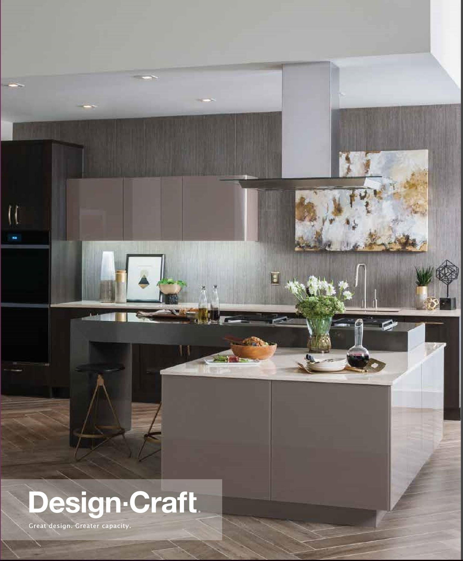 Click to See the Design-Craft Catalog