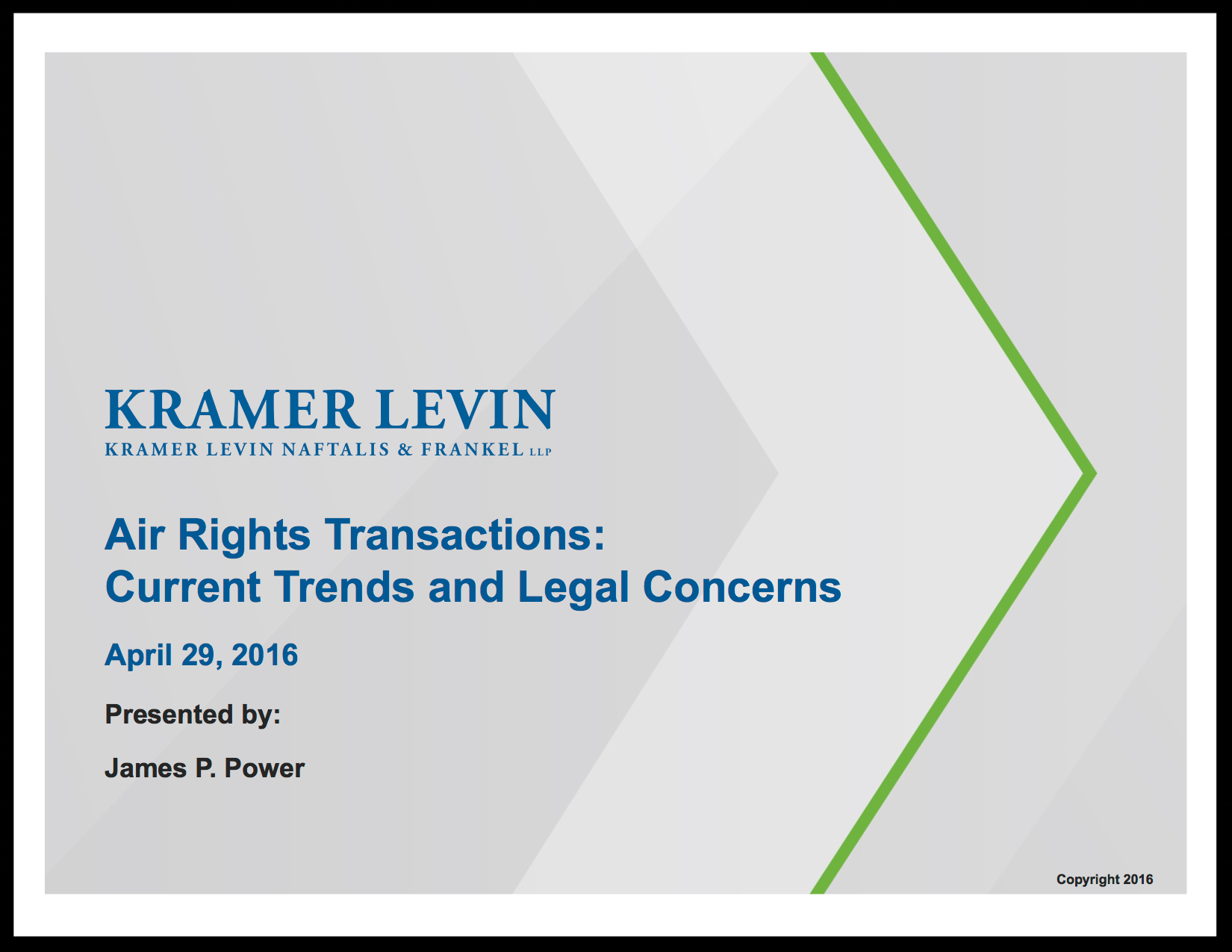 2016-Kramer-Levin-James-Power-Air Rights-Transactions-Current-Trends-and-Legal-Concerns.png
