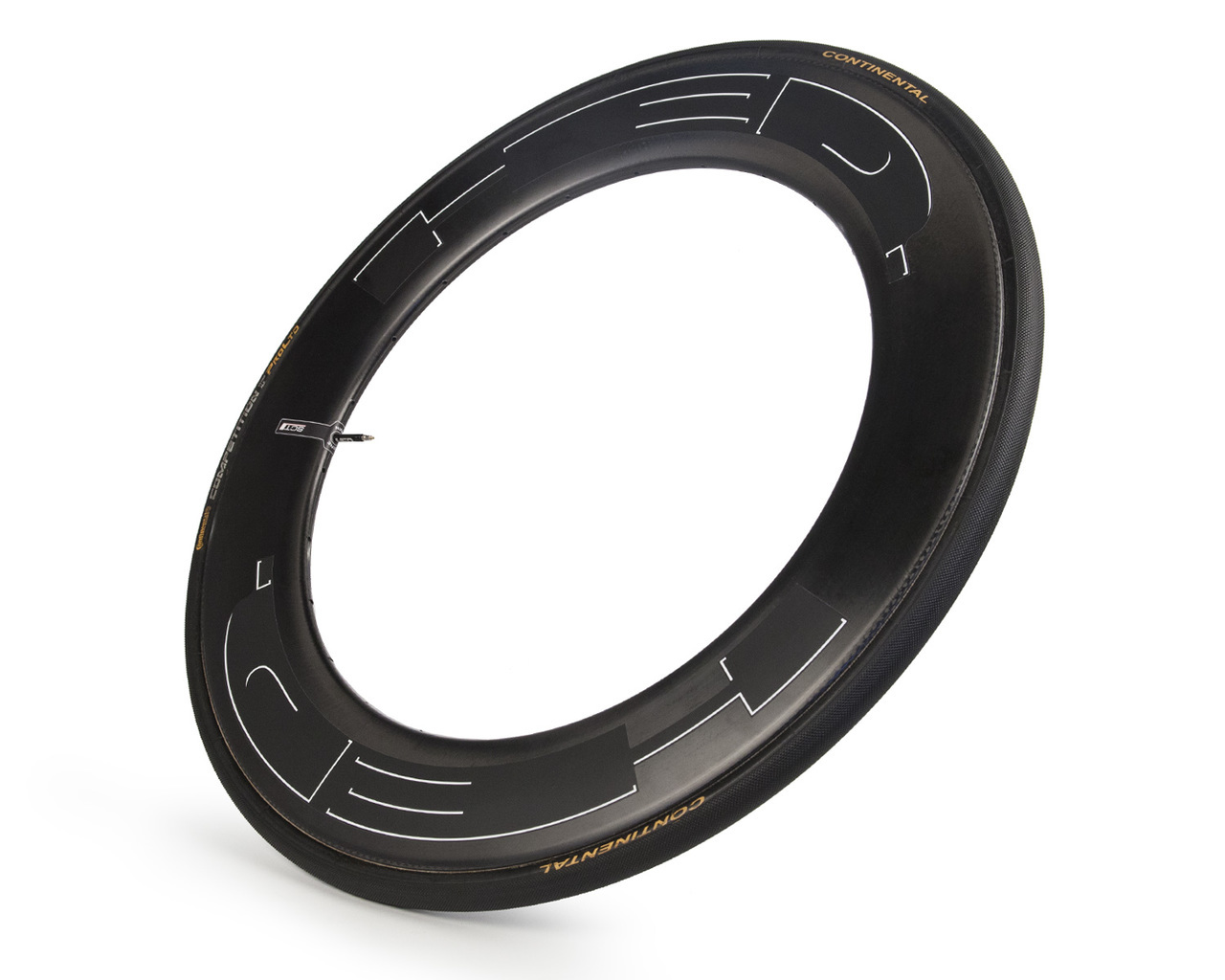 Hed Cycling is offering several sizes of their Stinger hoops in disc and rim braking options.