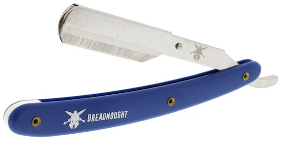 A simple Dreadnought shavette will start off at $20 (USD), often the cost of many cartridge razor sets.