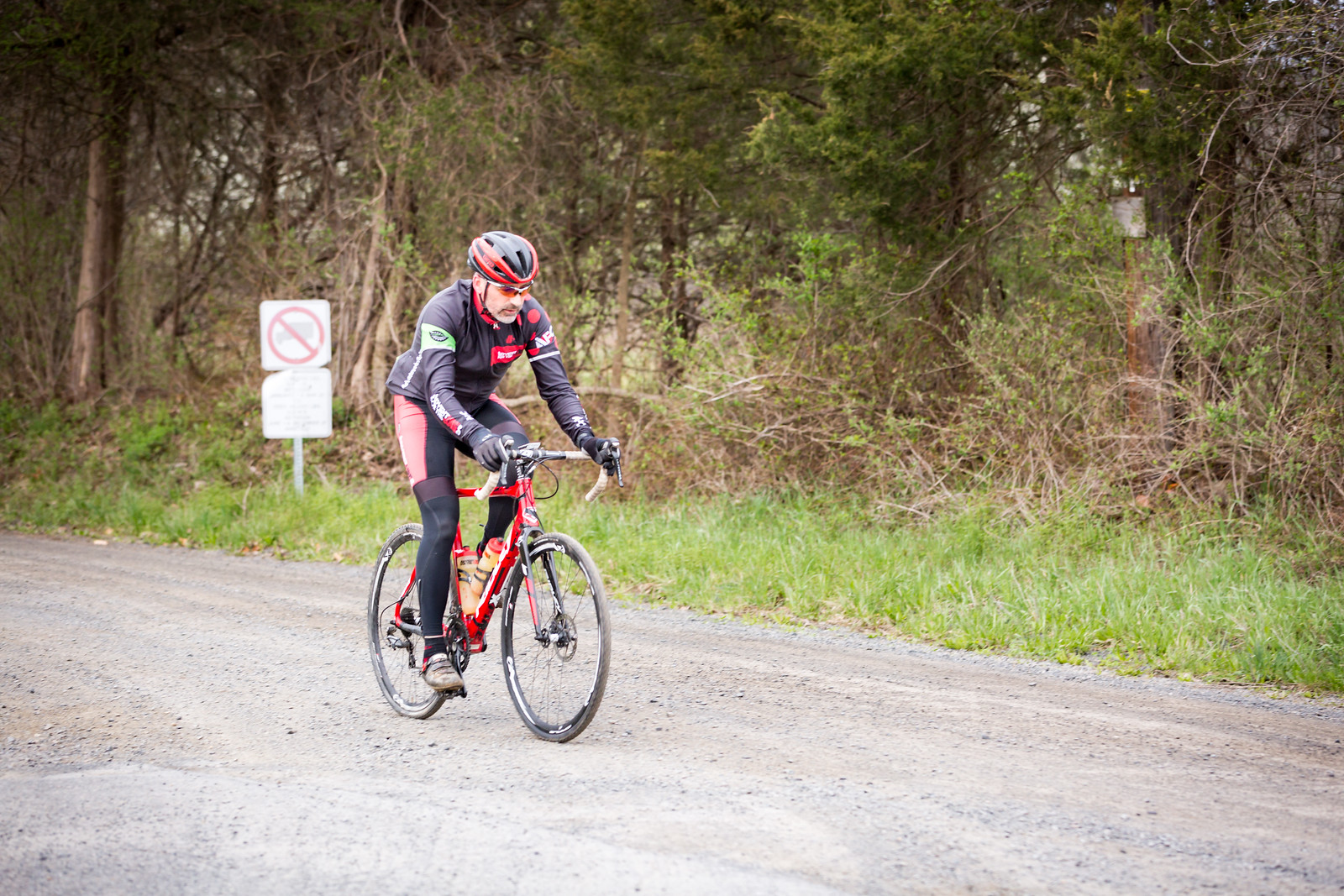 Spring Classics call for Belgian bikes and disc brakes. Photo courtesy  Mike Maney Photography .
