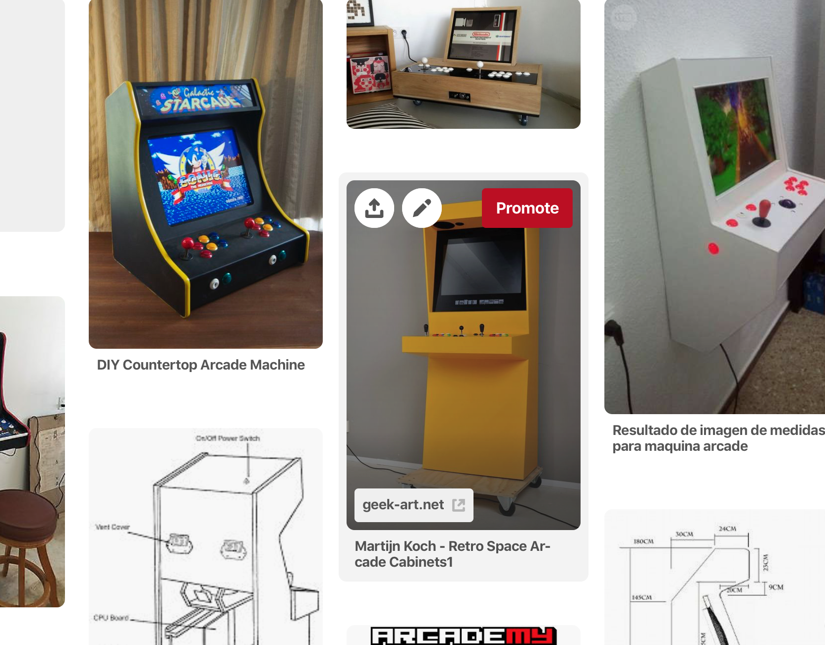 https://www.pinterest.com.au/danny_jarratt/arcade/