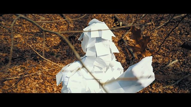 What did you think of our new song and video? Let the Paper Man know! 💛