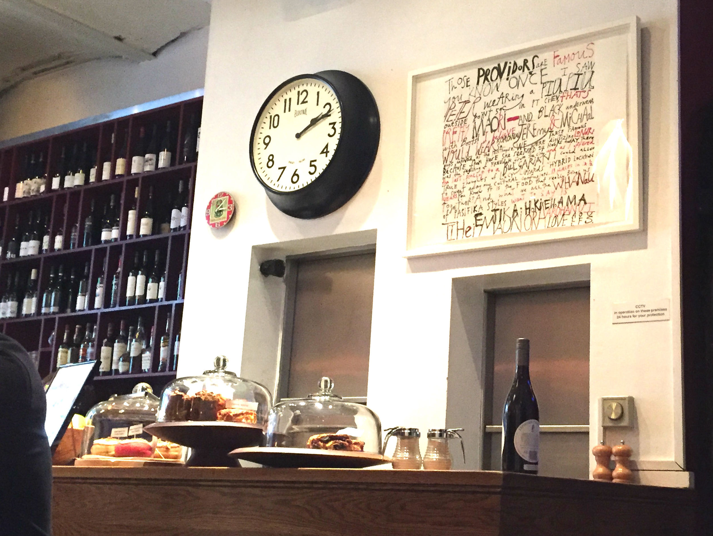 The Providores and Tapa Room
