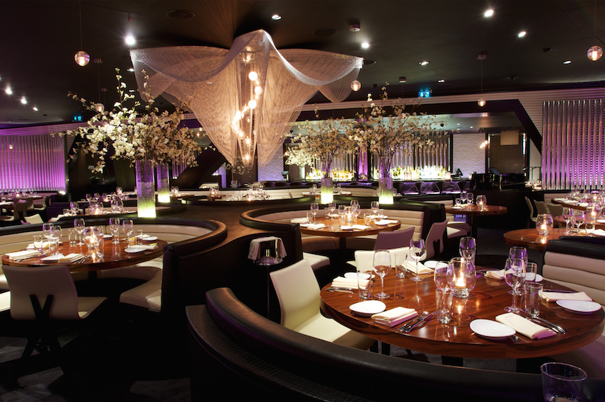 Review: STK London