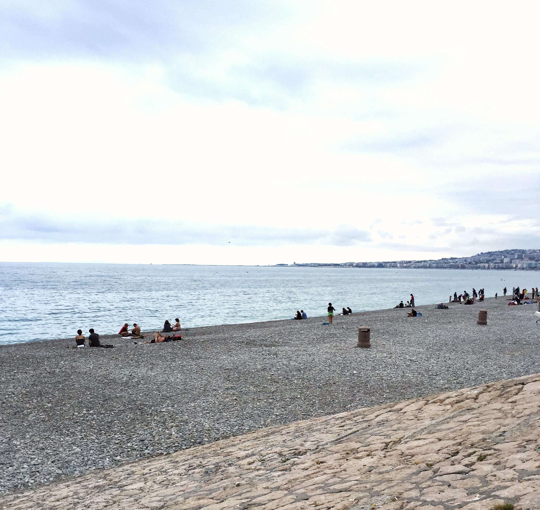 French Riviera - Nice travel blog