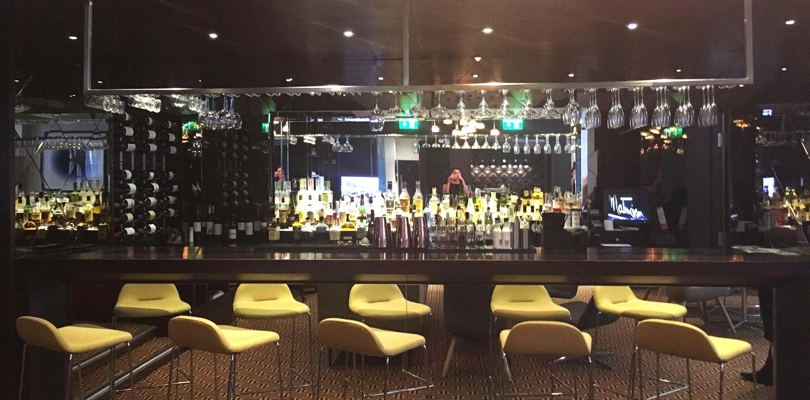 Review: Chez Mal, Malmasion London