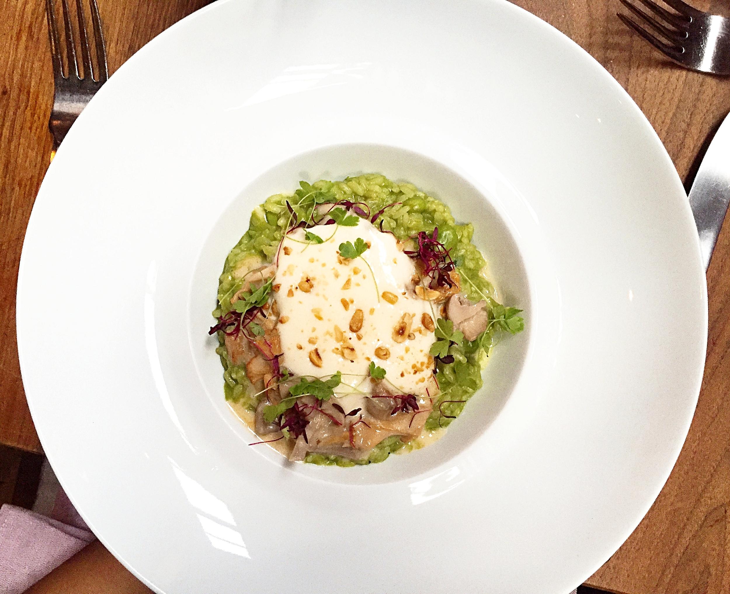 Main course menu - Momo restaurant review, Mayfair London