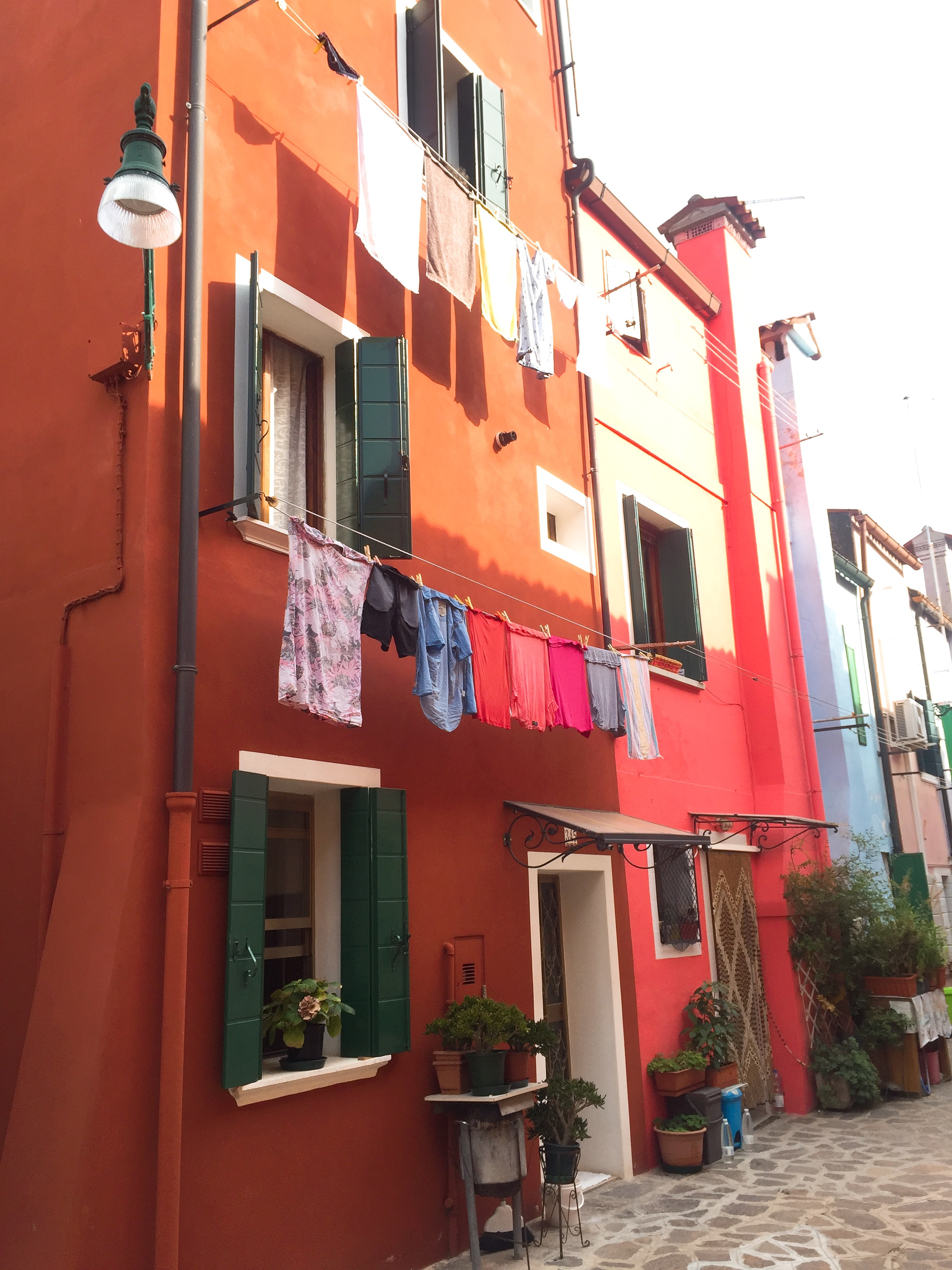 Burano - Venice Travel Guide