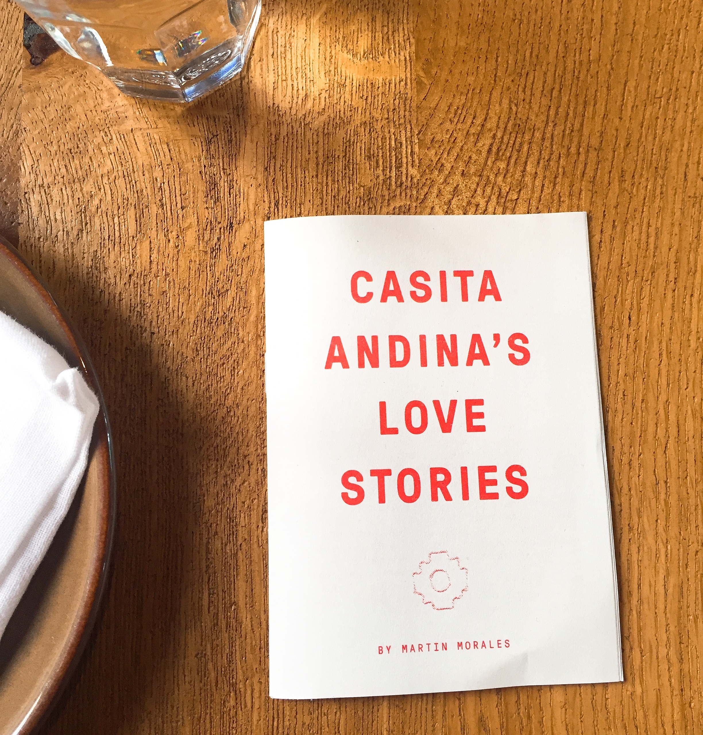 Casita Andina review love stories