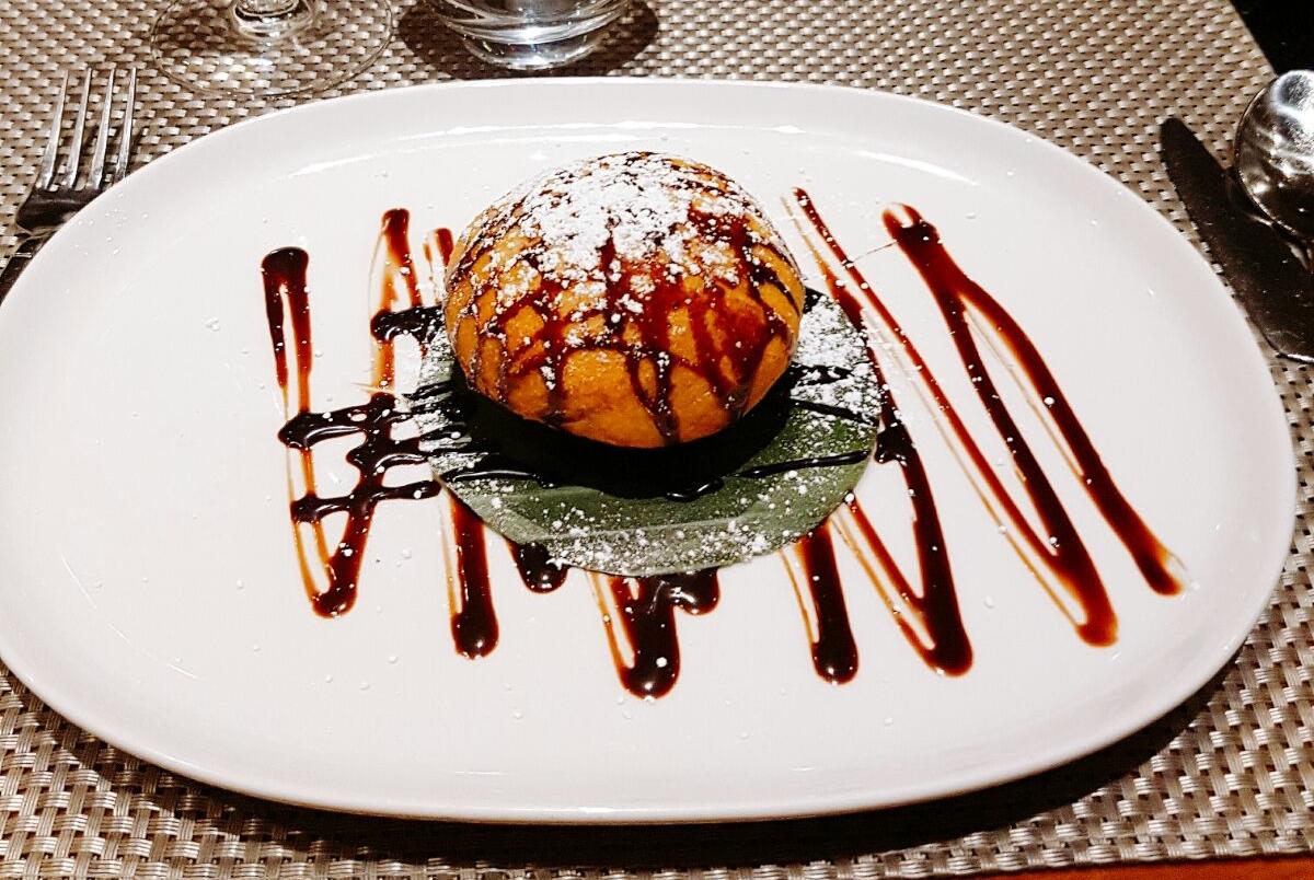 Dessert - Nipa Thai review