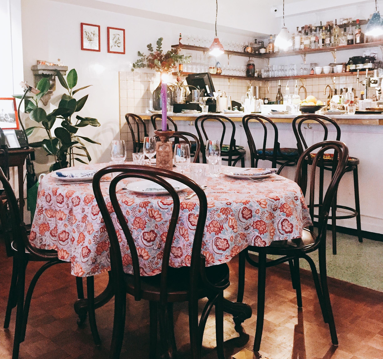Jikoni restaurant review