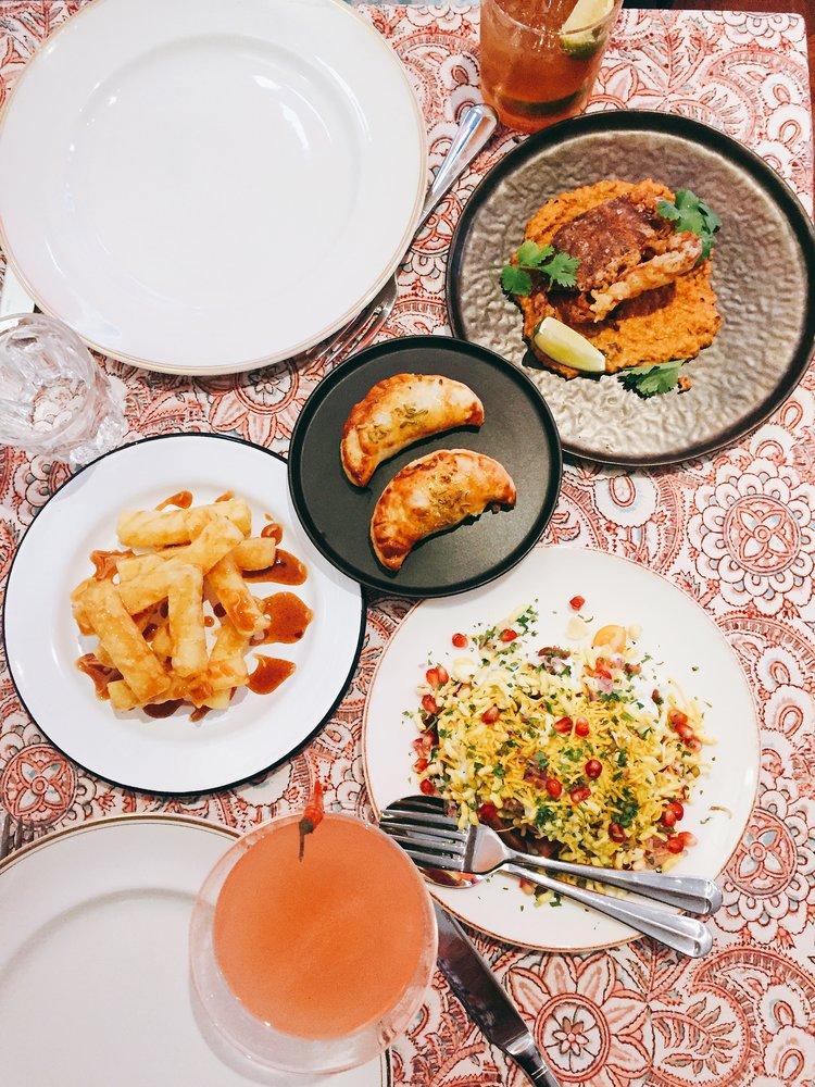 Jikoni - Best new restaurants 2016