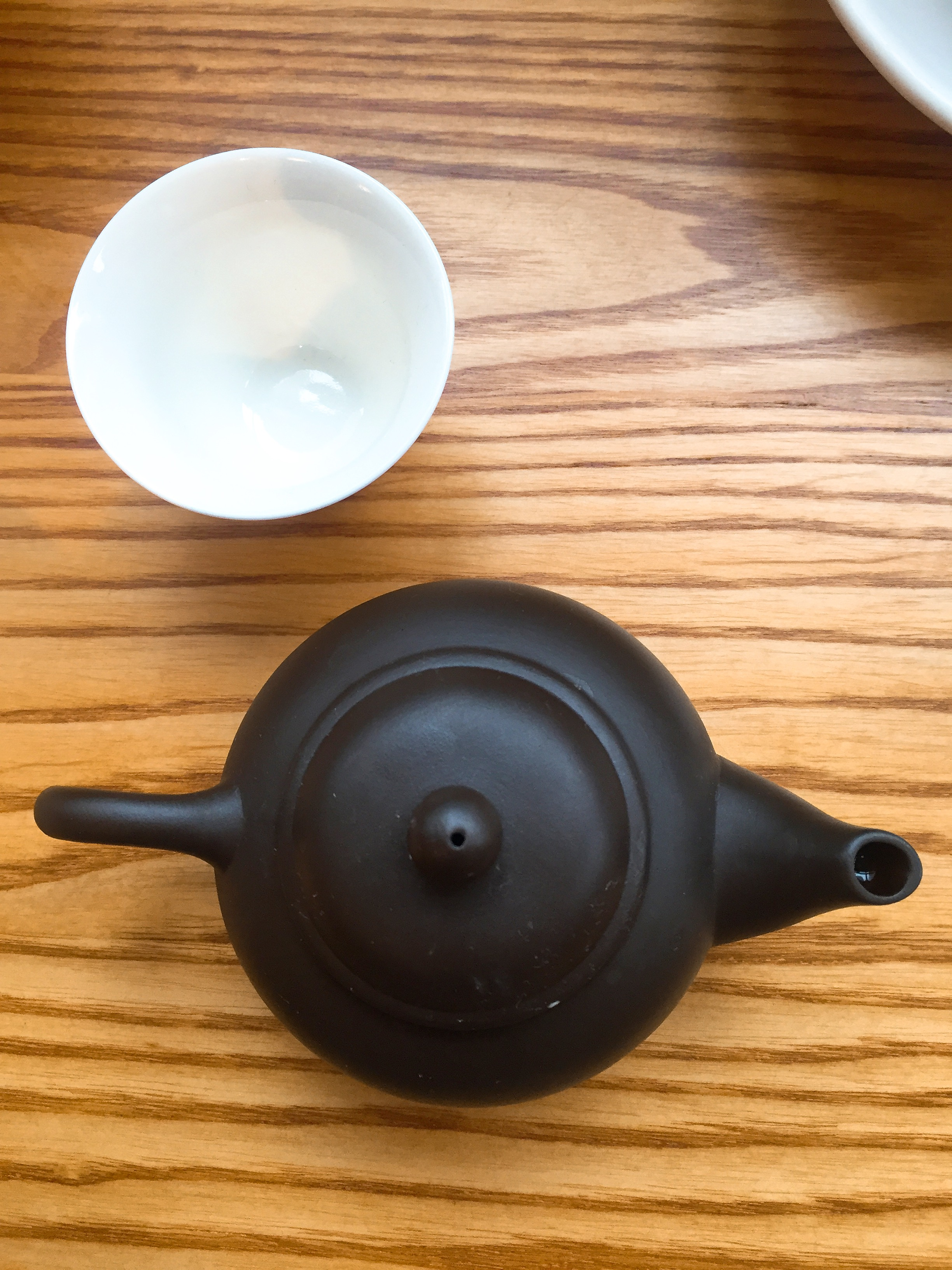 Tea at Bao Fitzrovia review