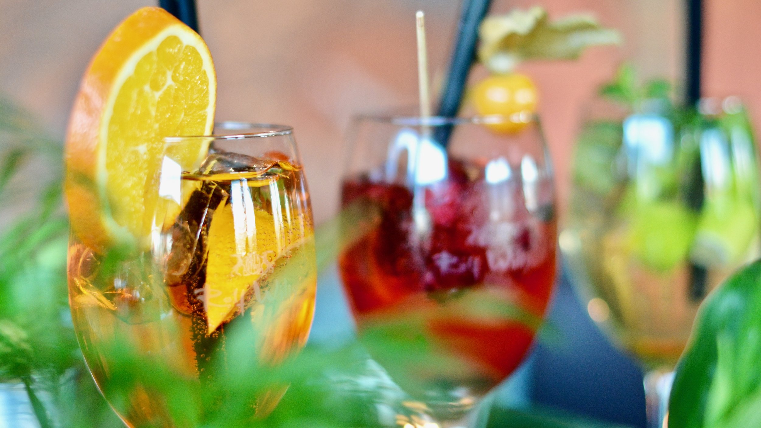 Drinks for picnics this Summer