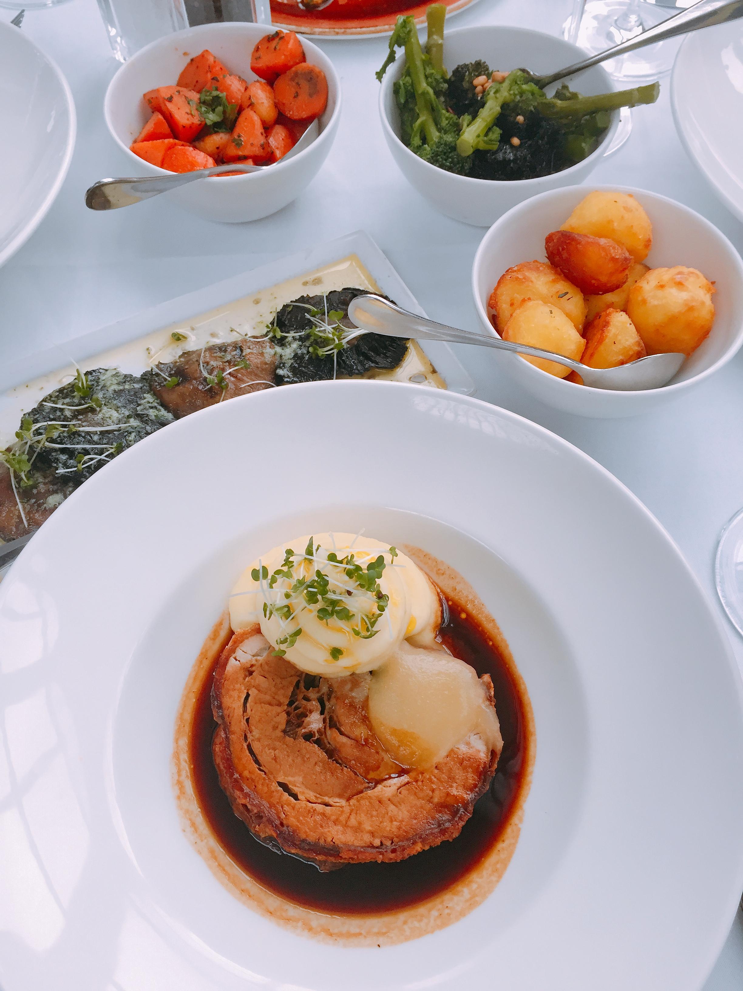 Roast Restaurant video review, Borough Market, London Bridge