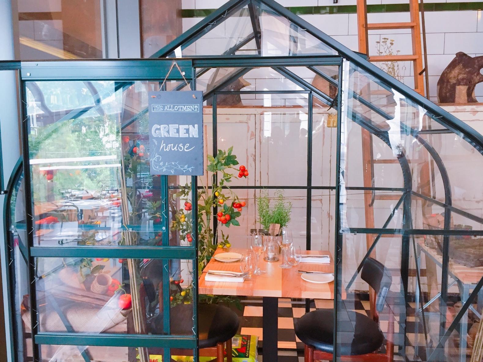 Bread Street Kitchen restaurant review