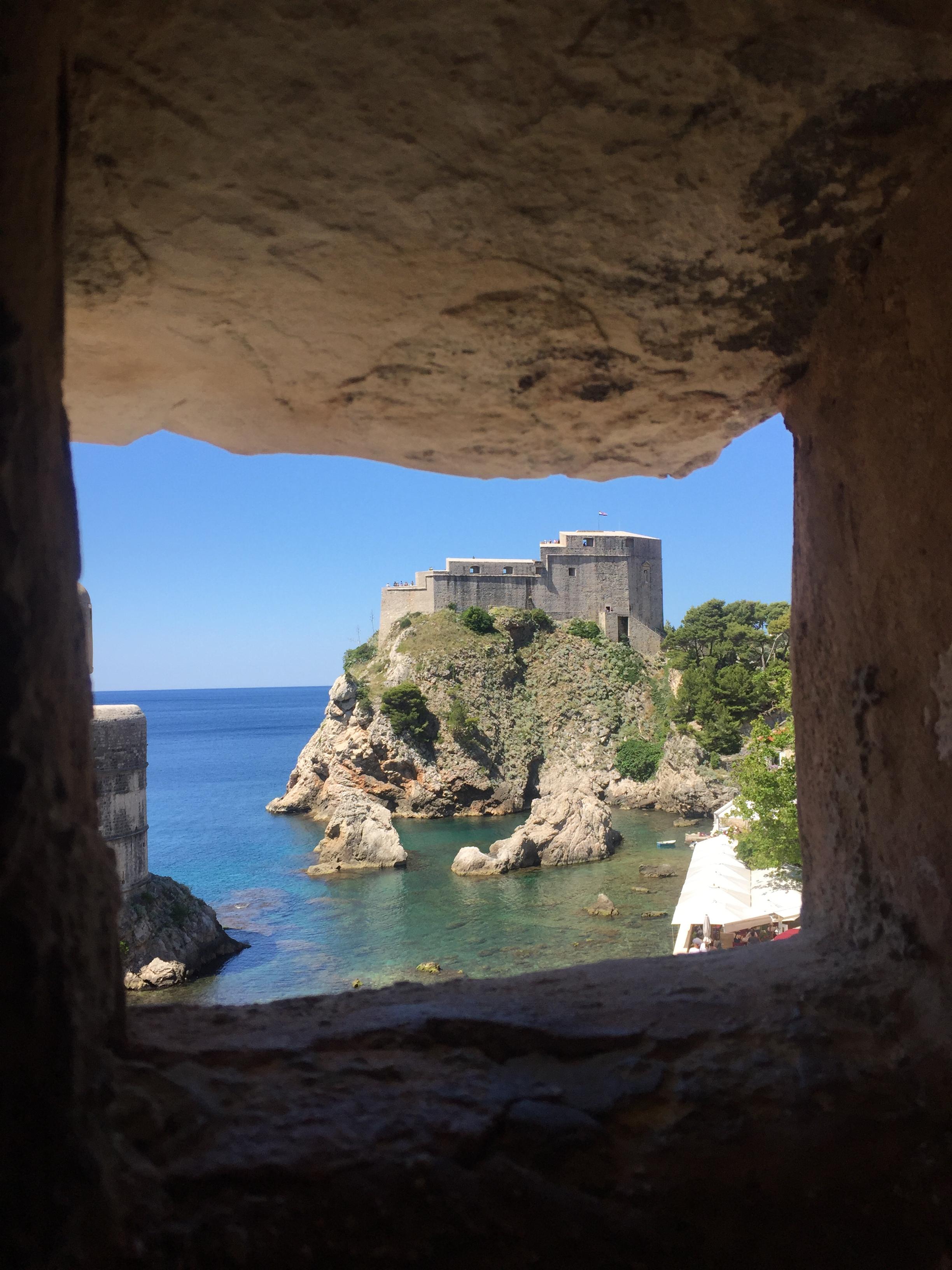 Reasons to Travel to Dubrovnik Croatia