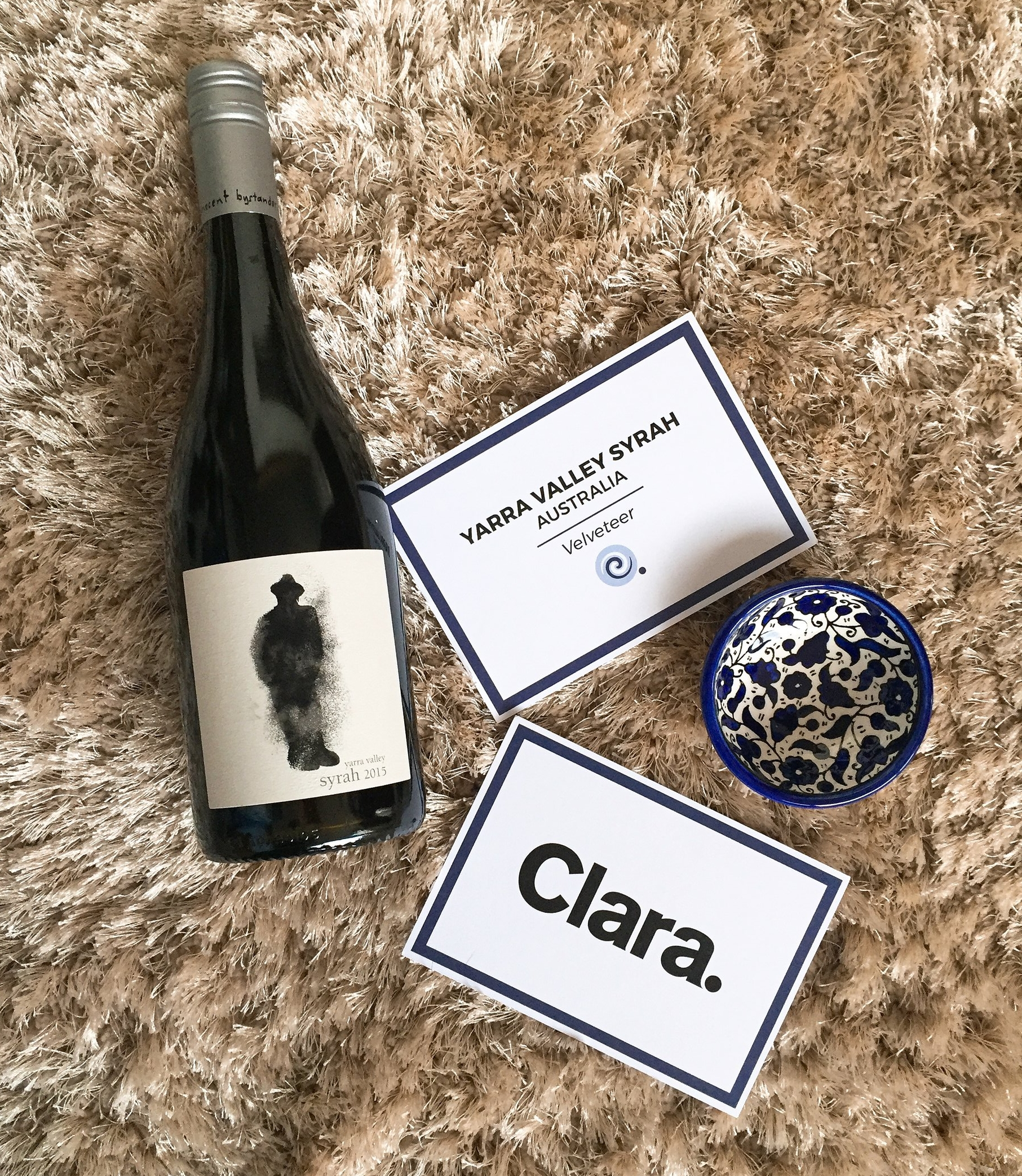 Clara wine