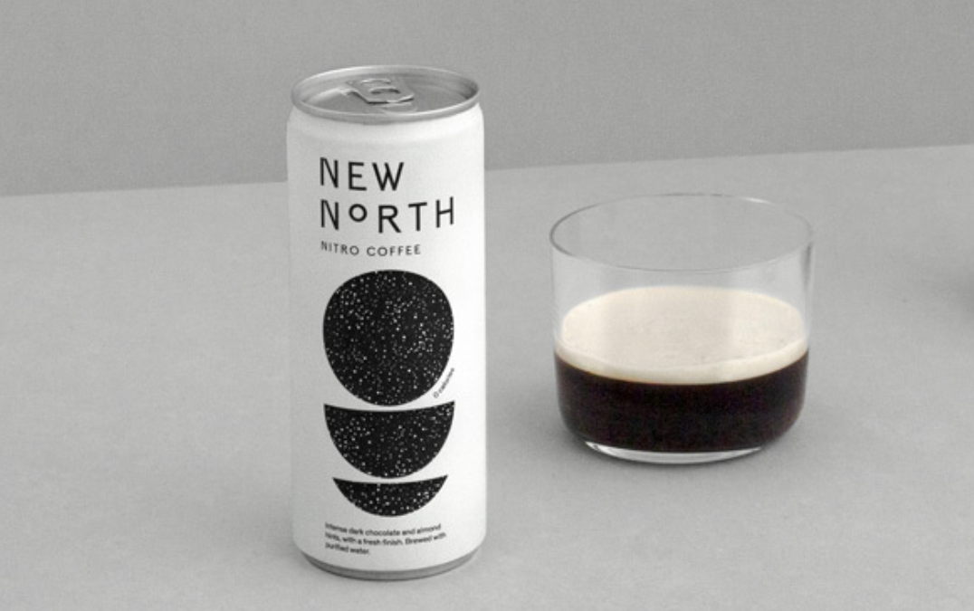 New North Coffee gift