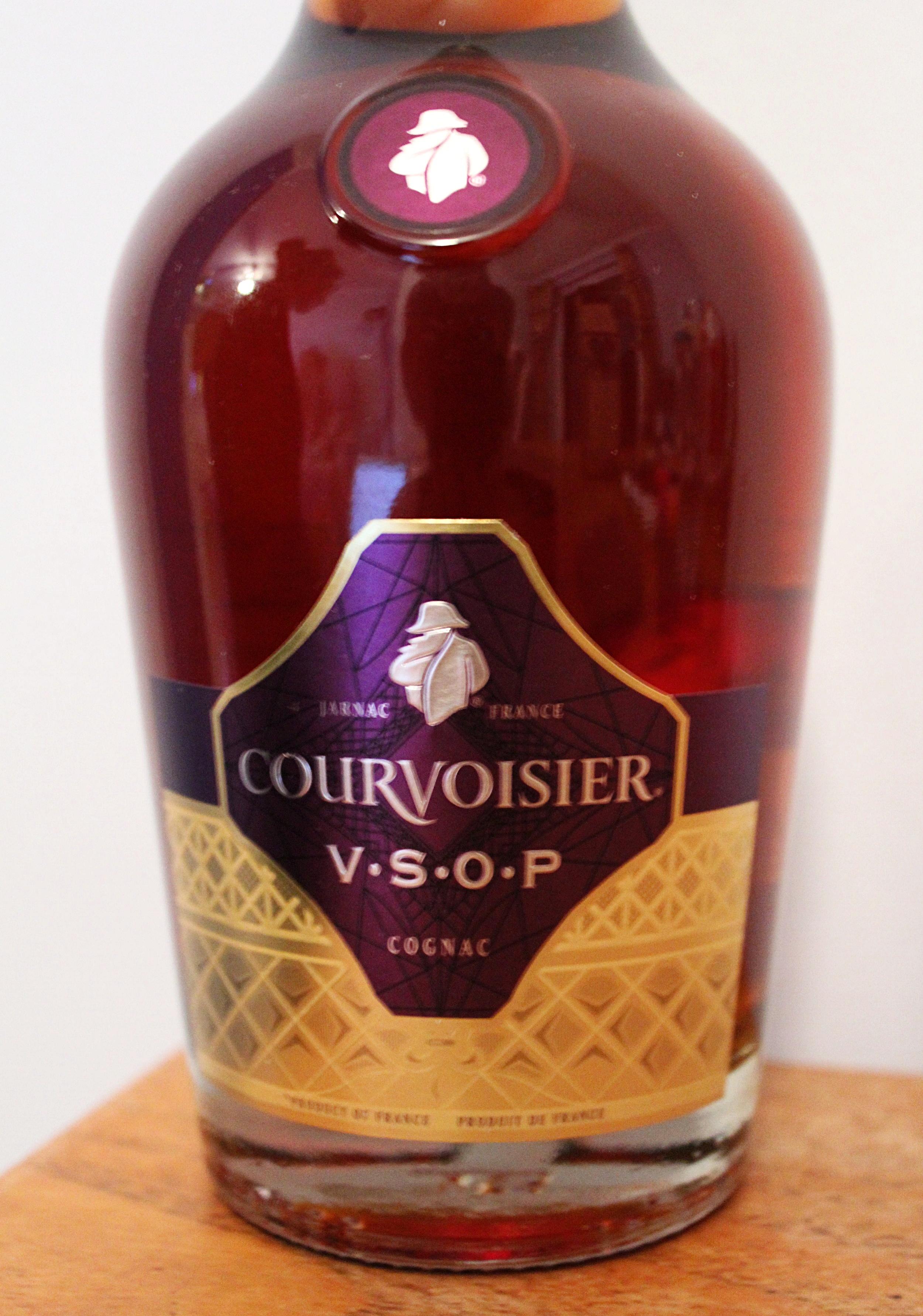 Courvoisier cocktails drink