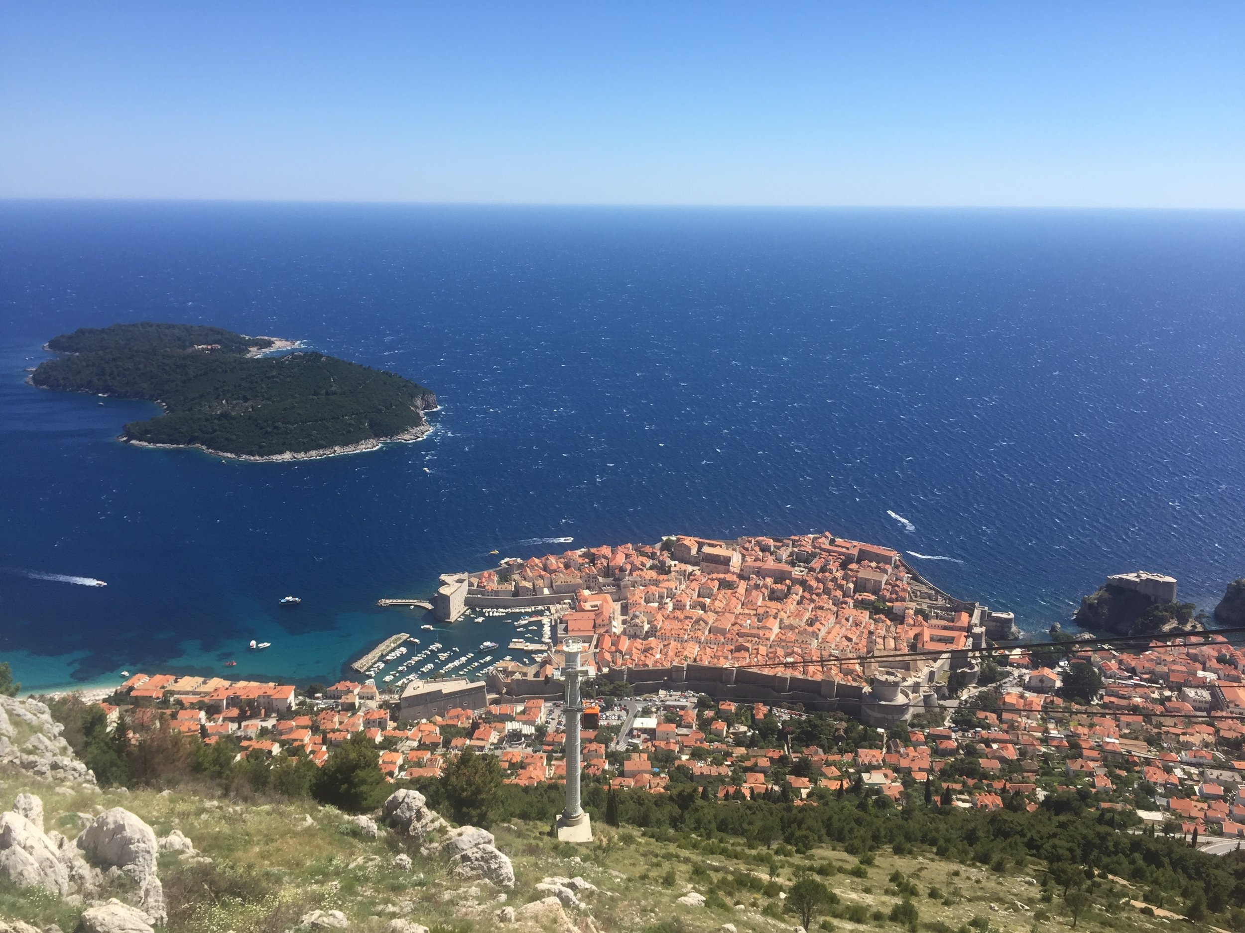 Croatia - Travel highlights 2017