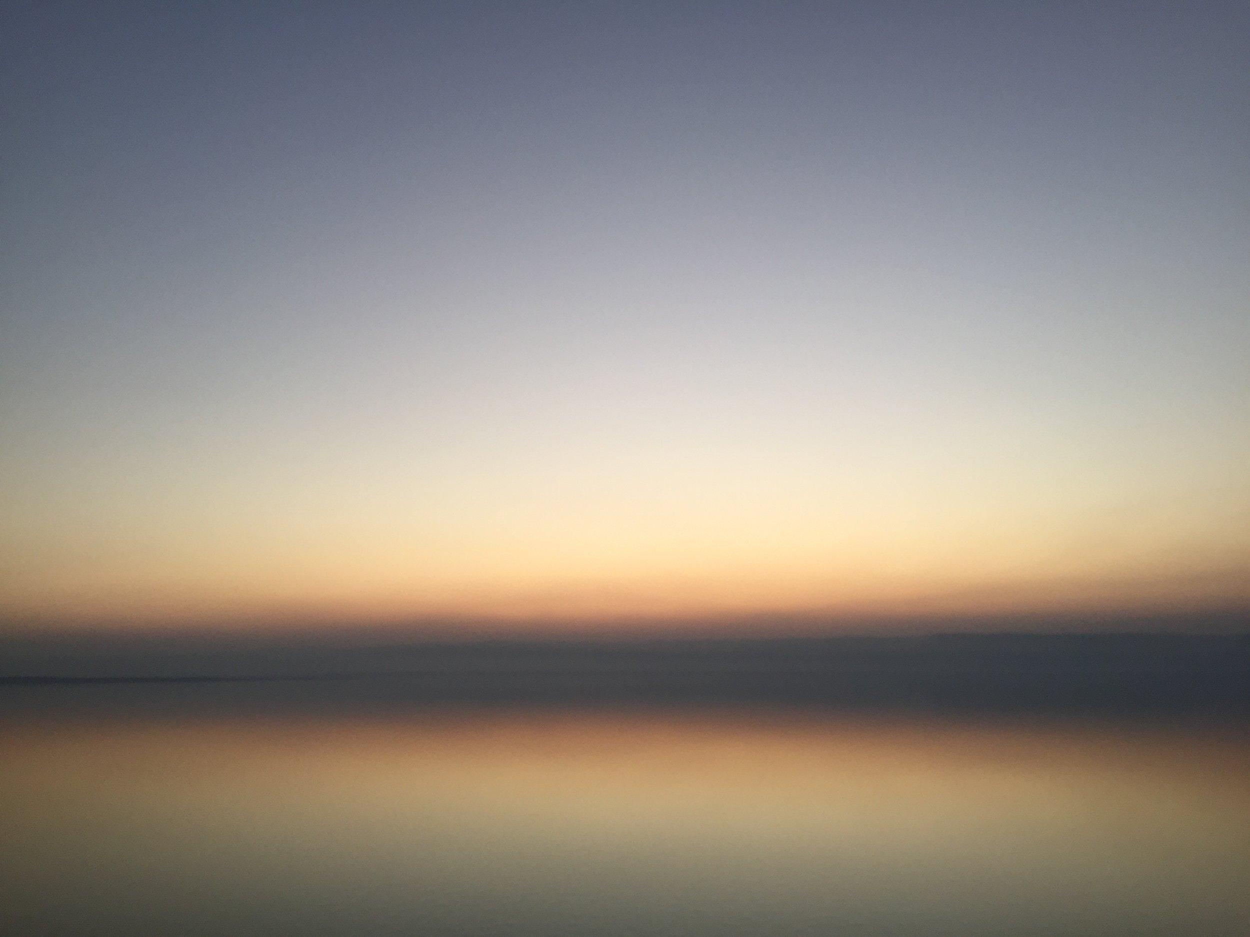 Dead sea - travel highlights