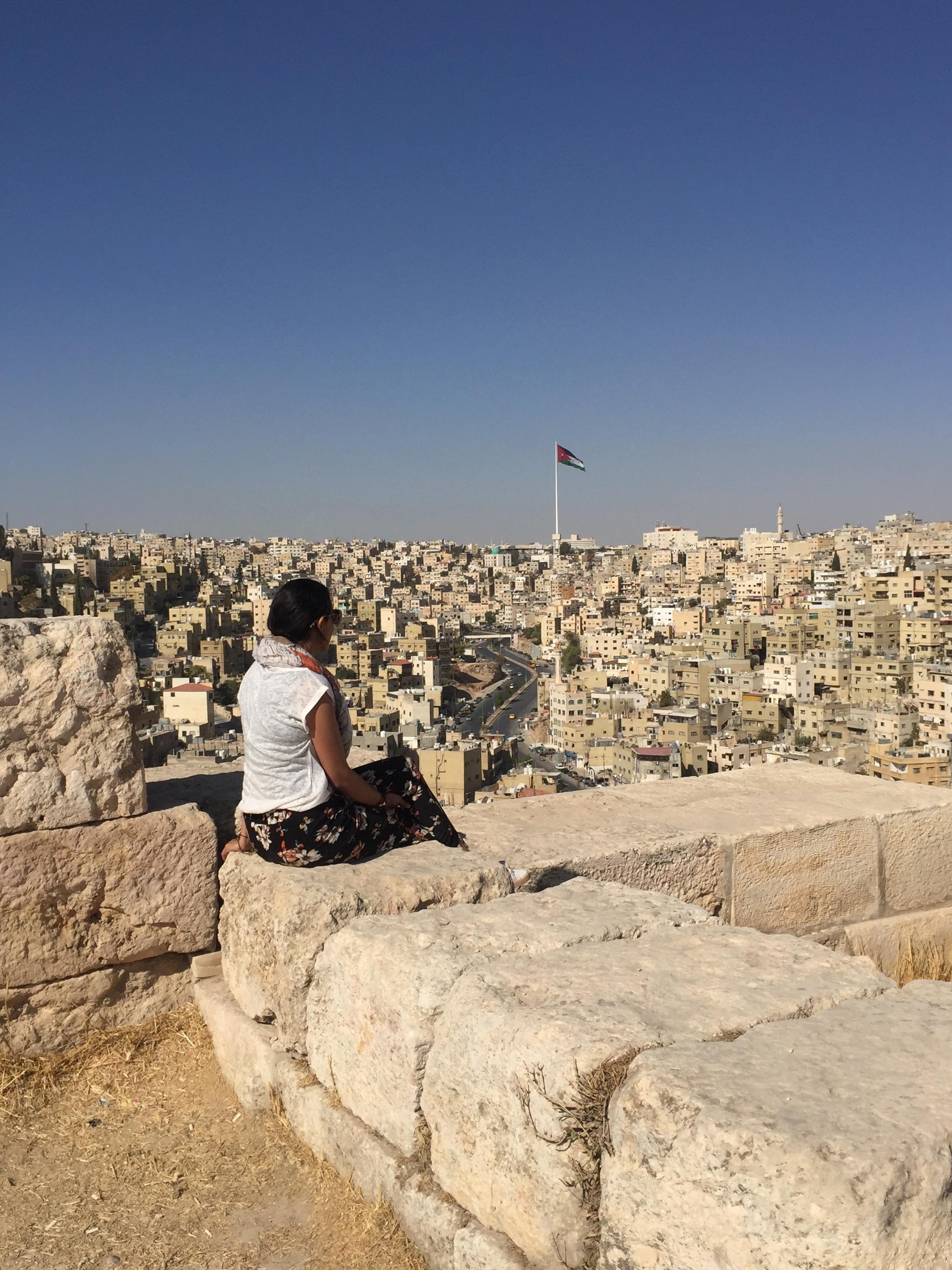Amman - travel highlights