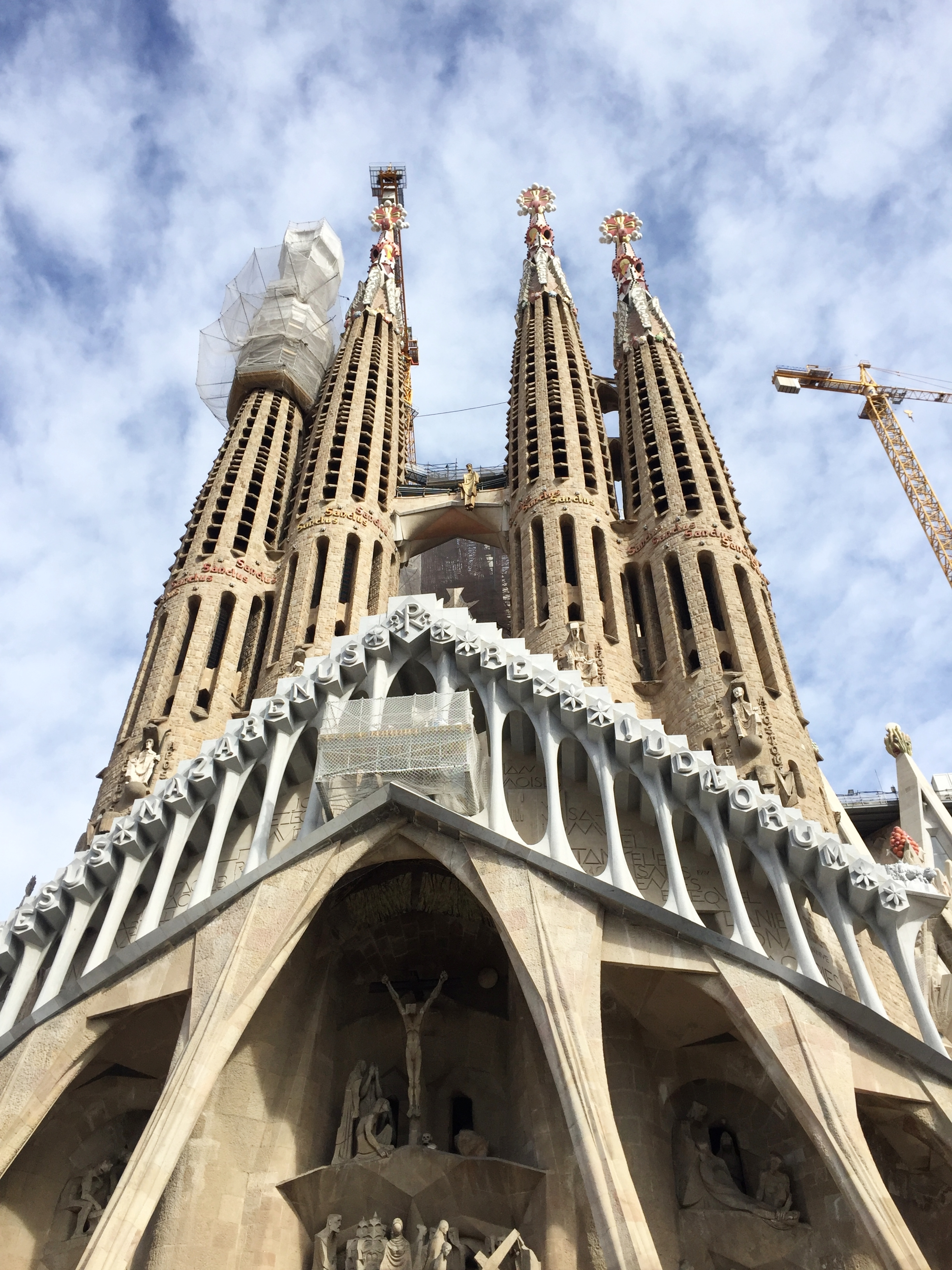 Barcelona travel guide on Her Favourite Food