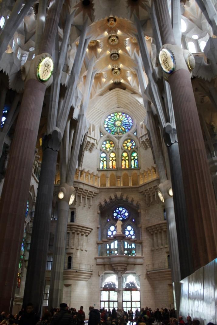 Sagrada Familia Foodie Travel Guide
