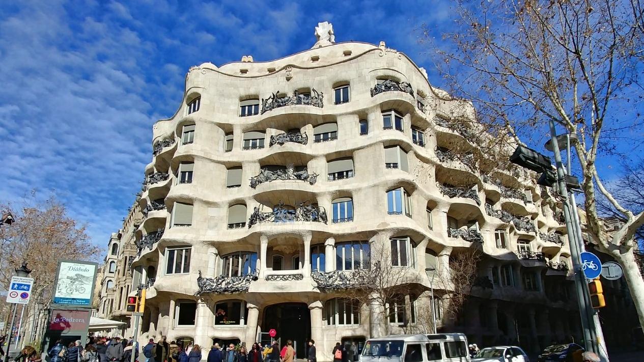 Casa Mia Barcelona city travel guide