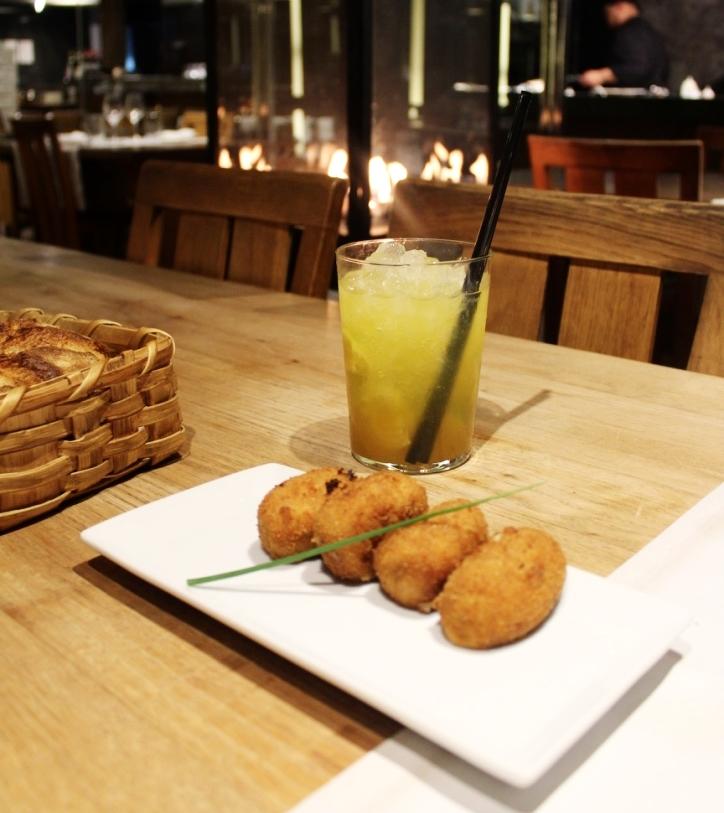 Restaurant 1881 Sagardi review on Her Favourite Food