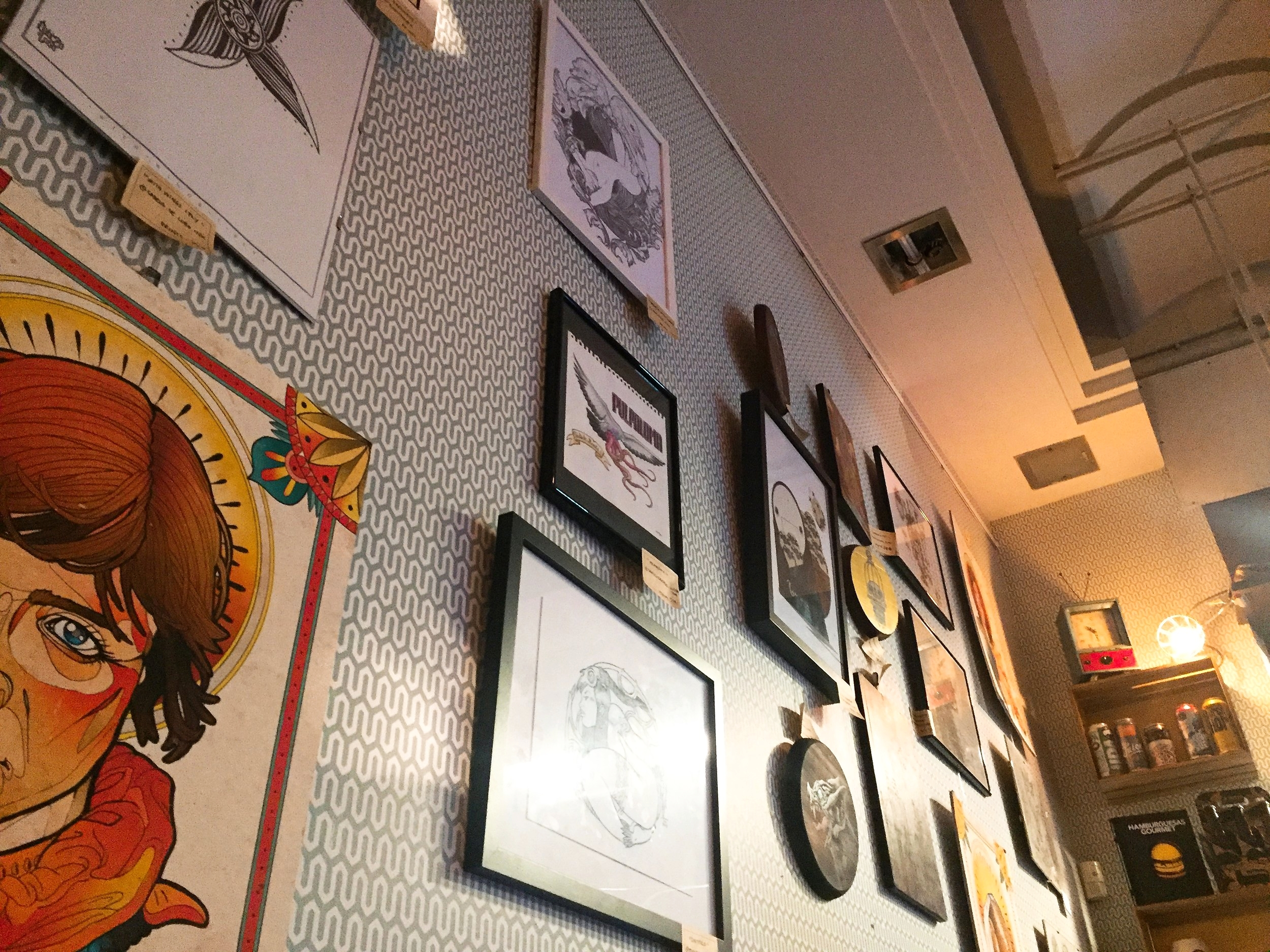 Bar Centro Burgers and Craft Beer review