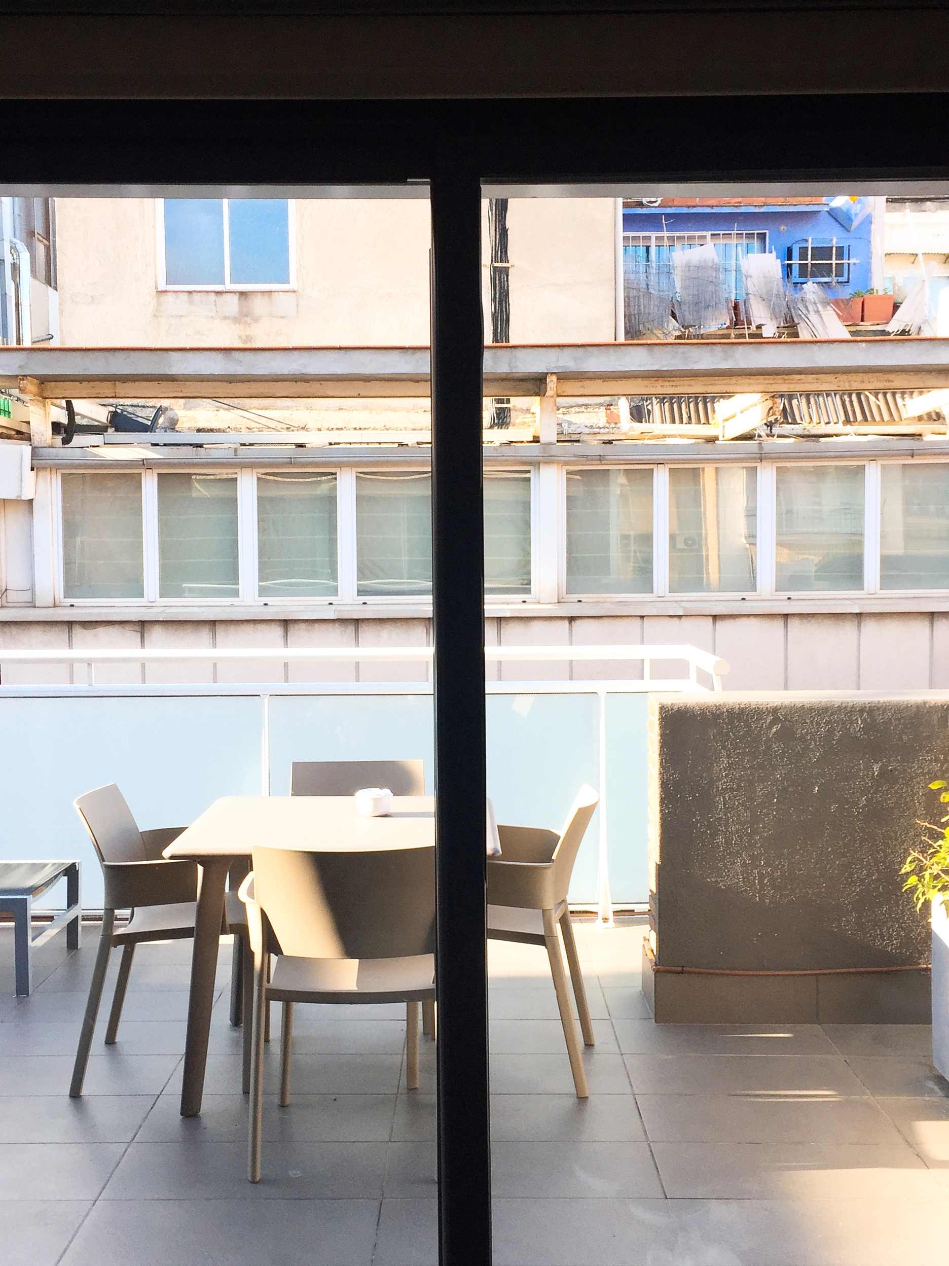 Erik Vokel boutique apartmentsBarcelona