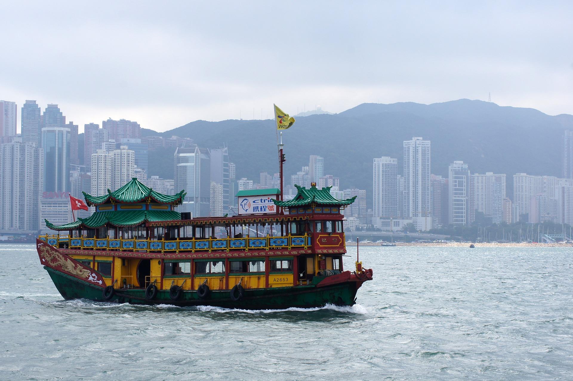 Hong Kong budget travel post
