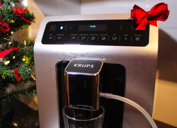 krups coffee machine gift guide