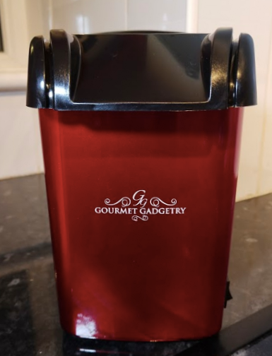 Popcorn machine gift guide