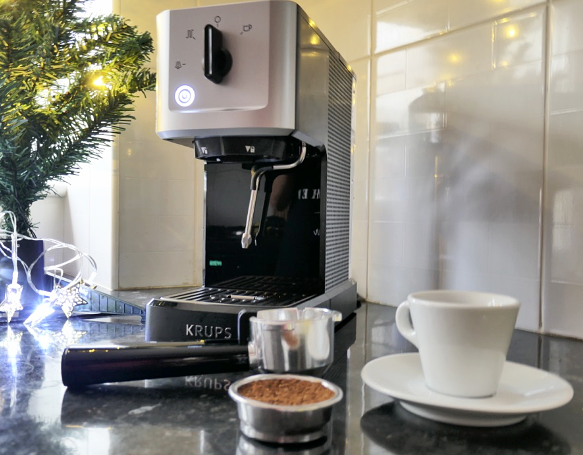 krups espresso machine gift guide