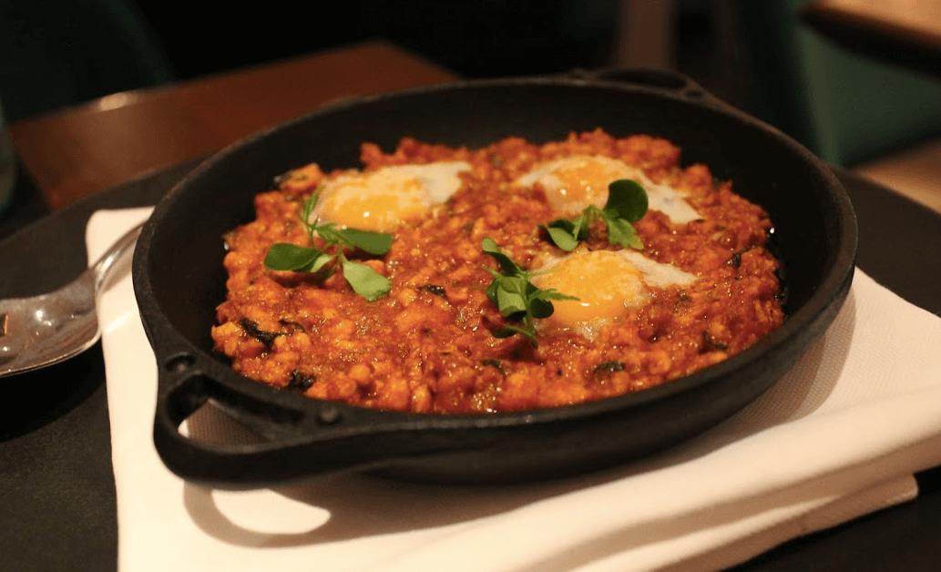 Indian Accent Restaurant London Mayfair