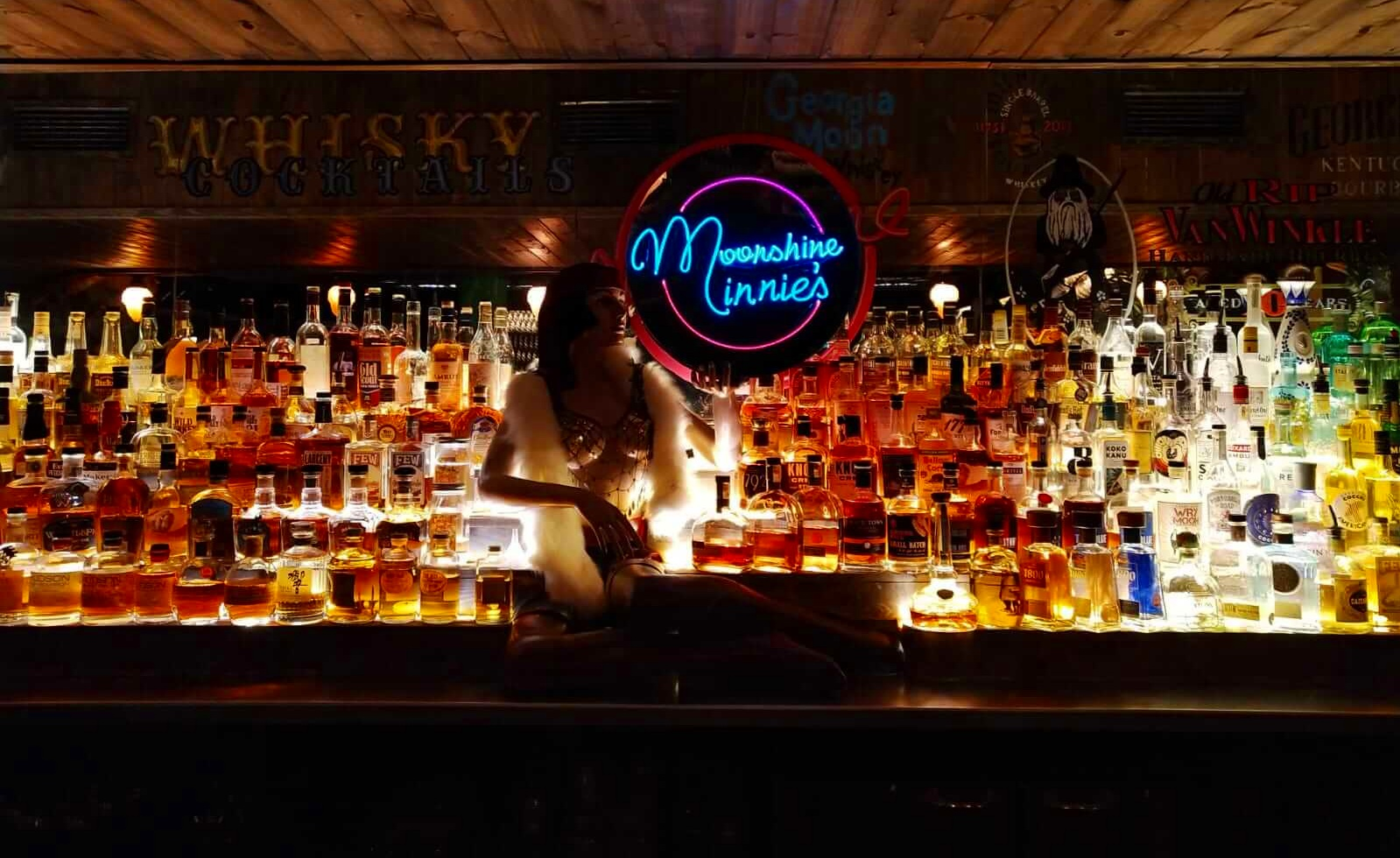 bar The Blues Kitchen Restaurant - Shoreditch