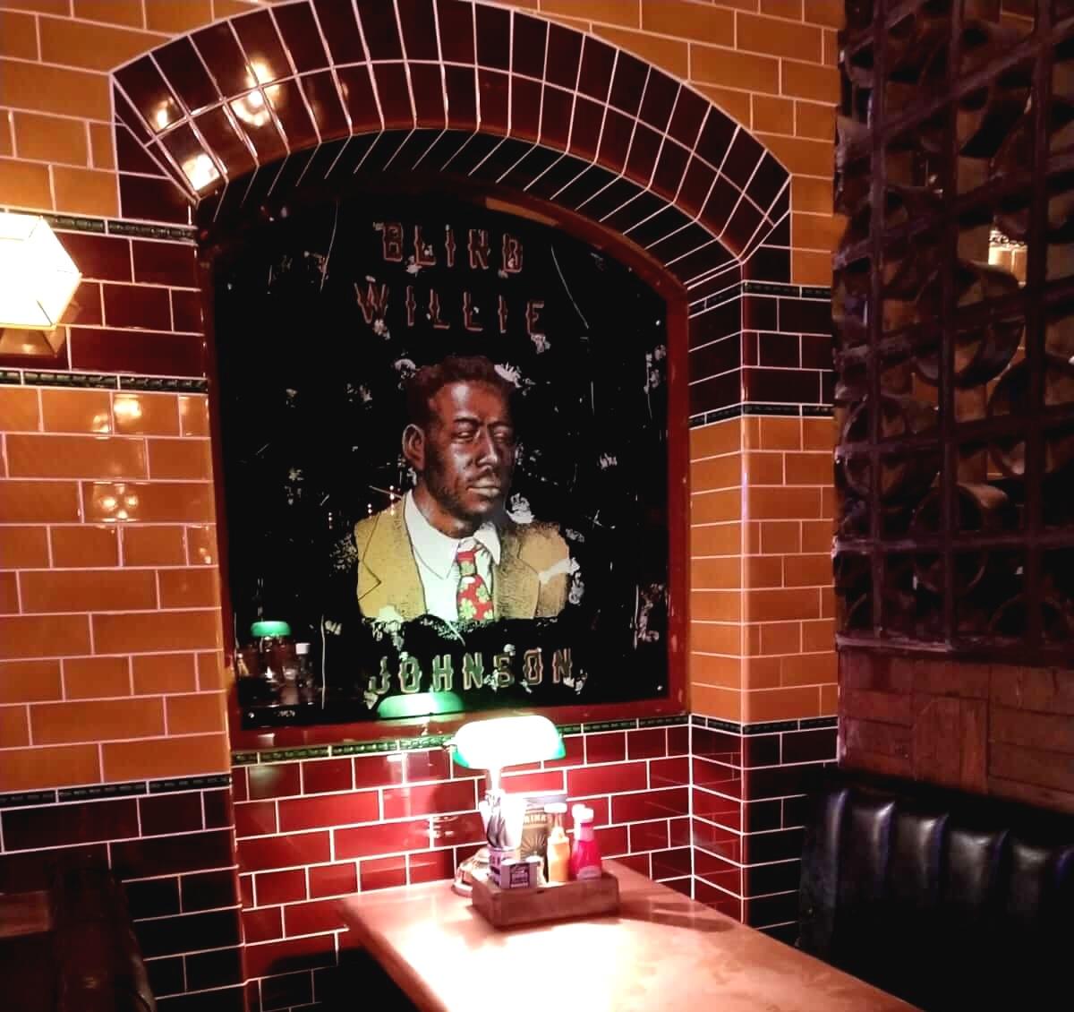 The Blues Kitchen Restaurant - Shoreditch