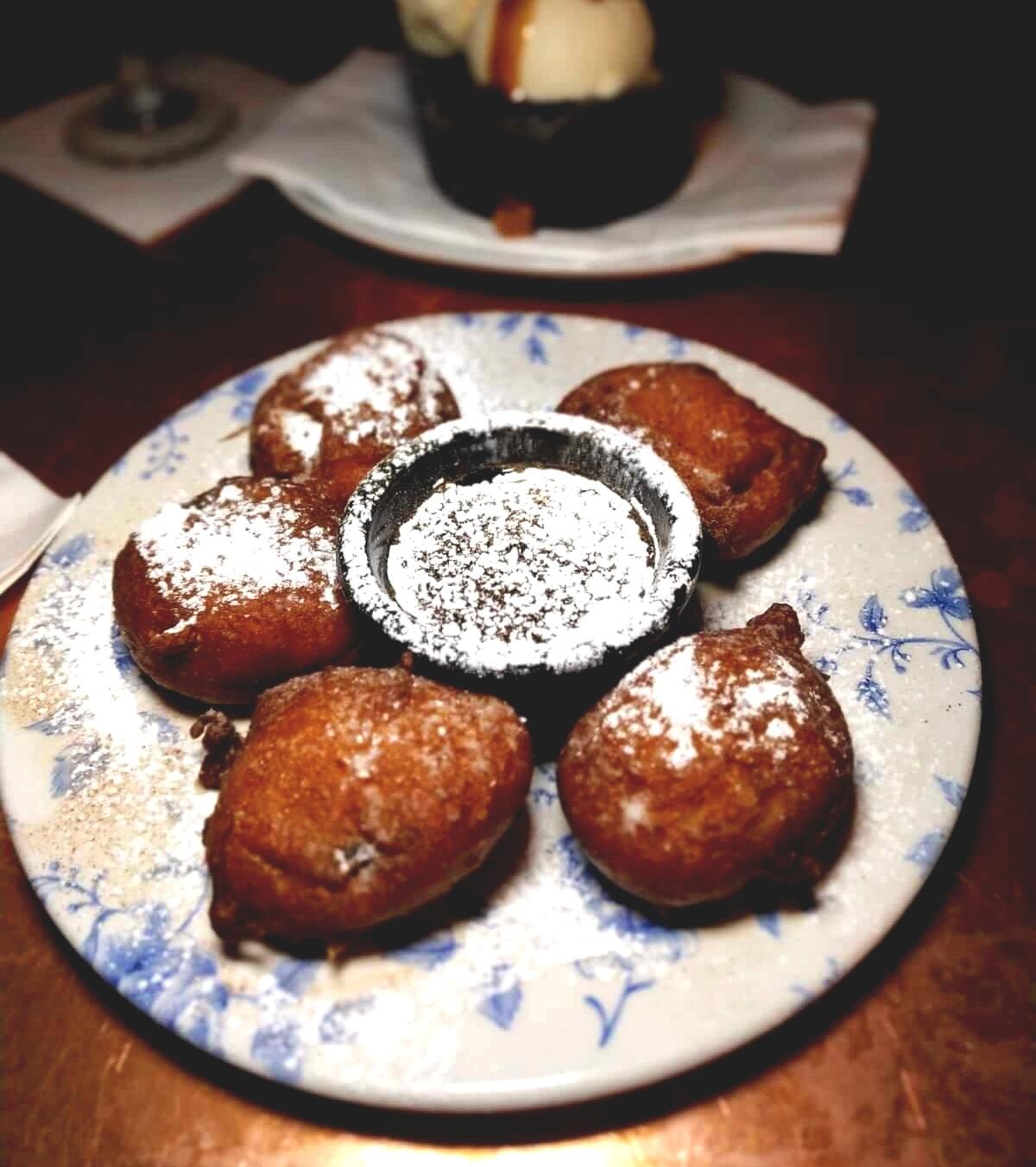oreo donuts The Blues Kitchen Restaurant - Shoreditch
