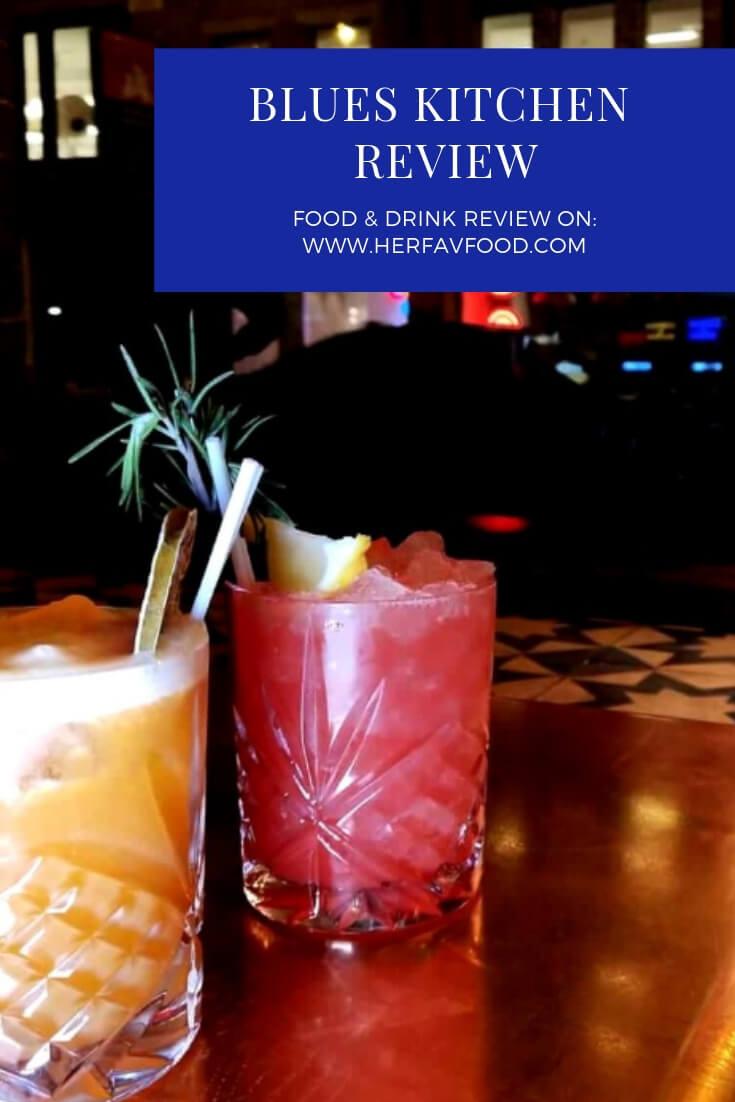 Blues kitchen restaurant review