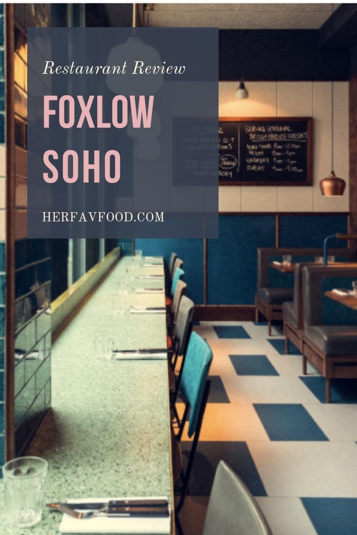 Foxlow Soho