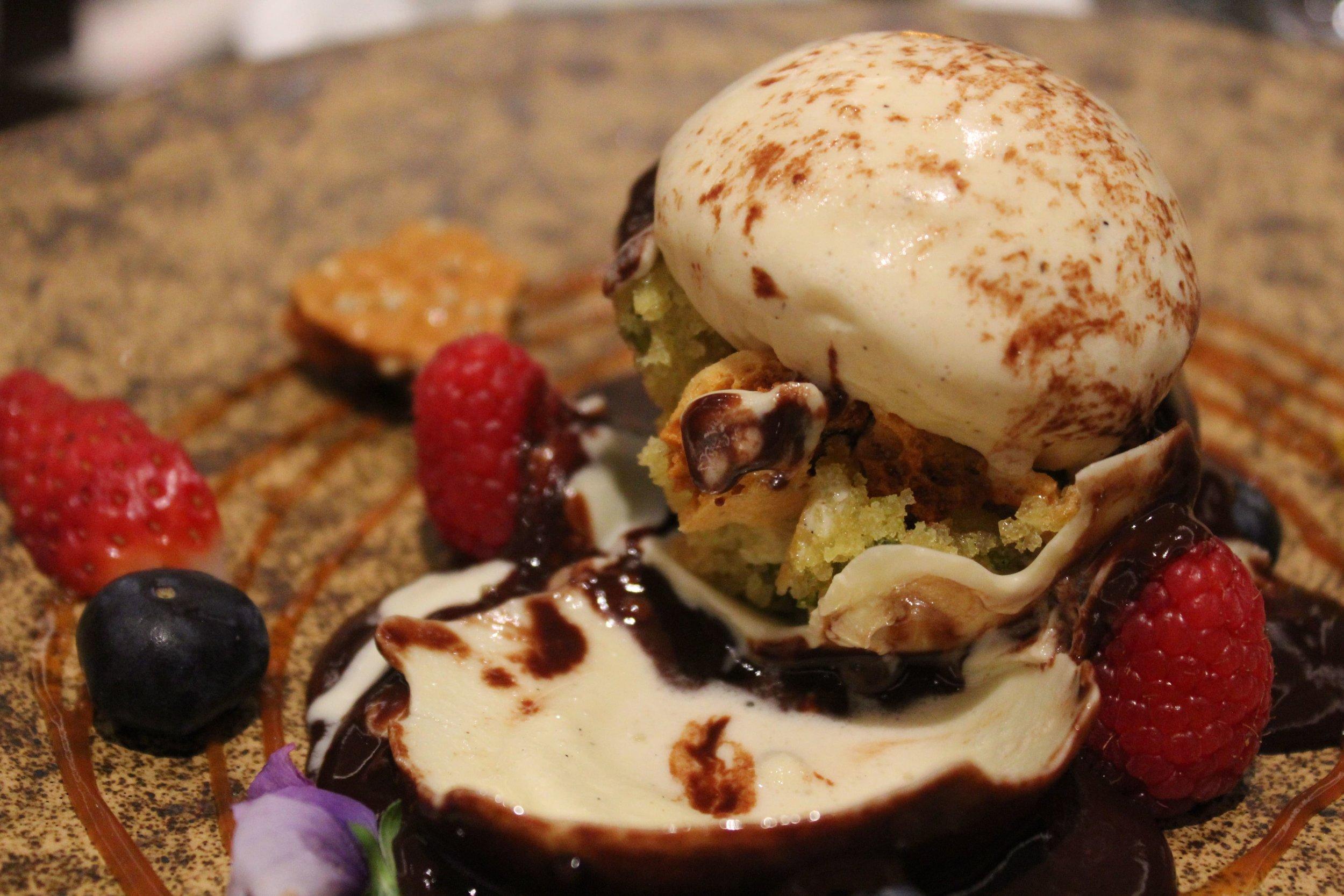 Dessert Chokhi Dhana London