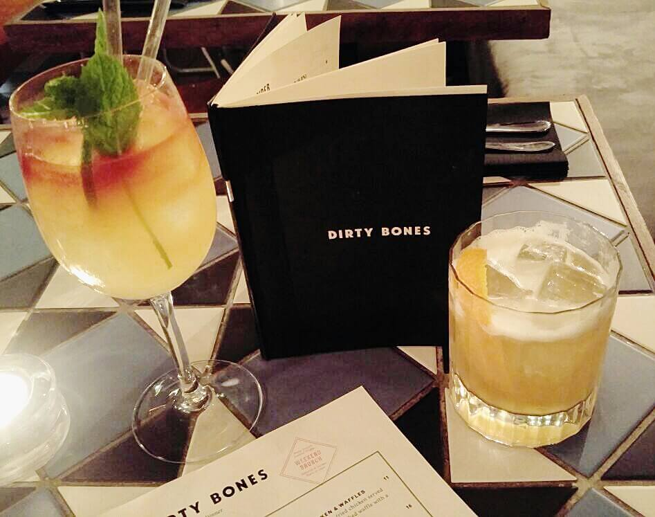 Dirty Bones Mother's Day