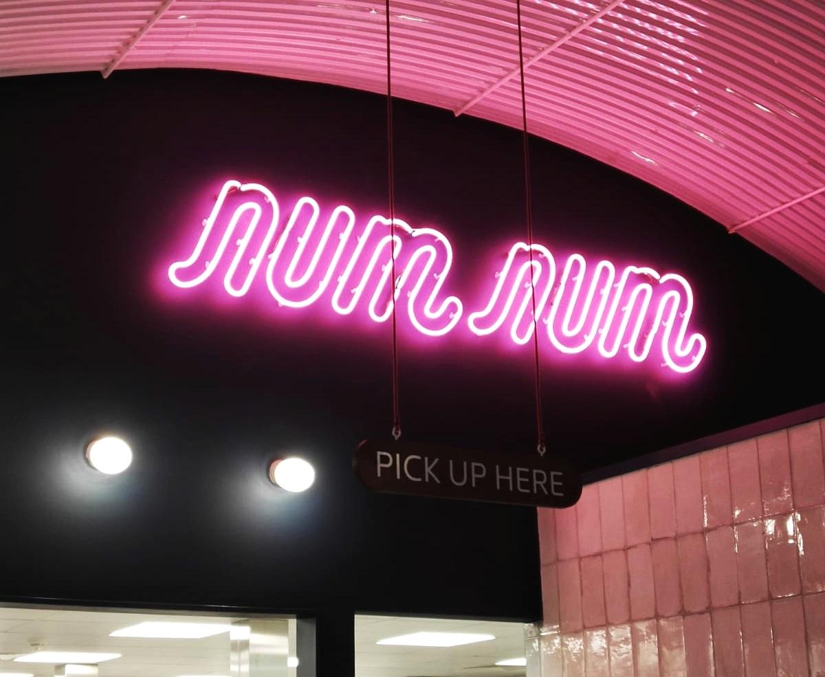 numnum Southwark