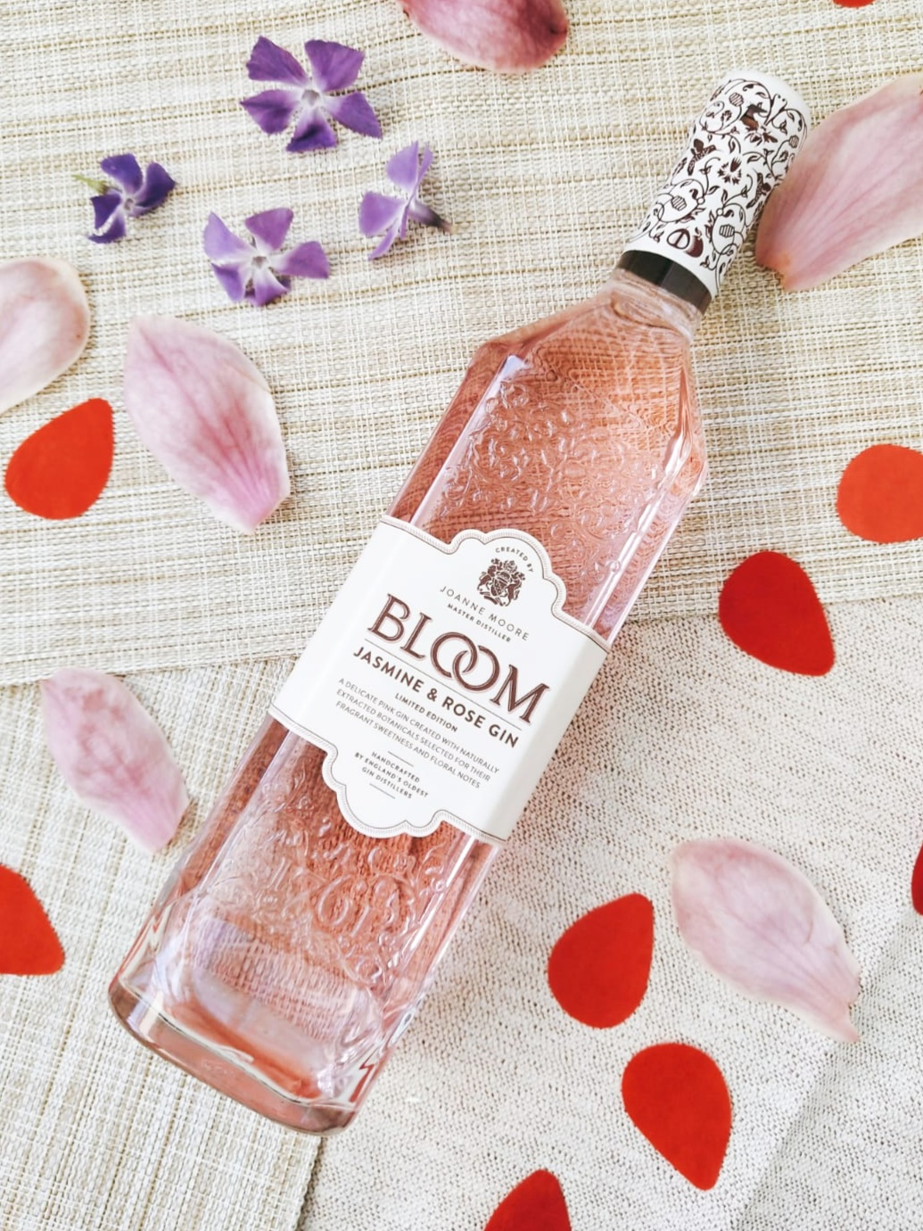 Bloom spirits gin review