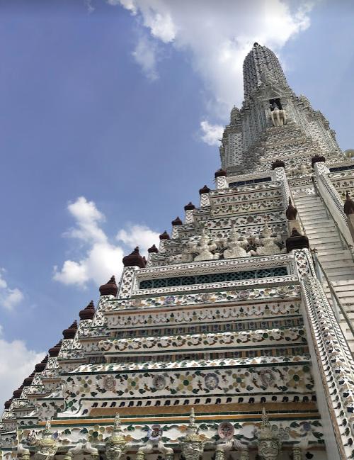 Wat Arun Bangkok City Guide