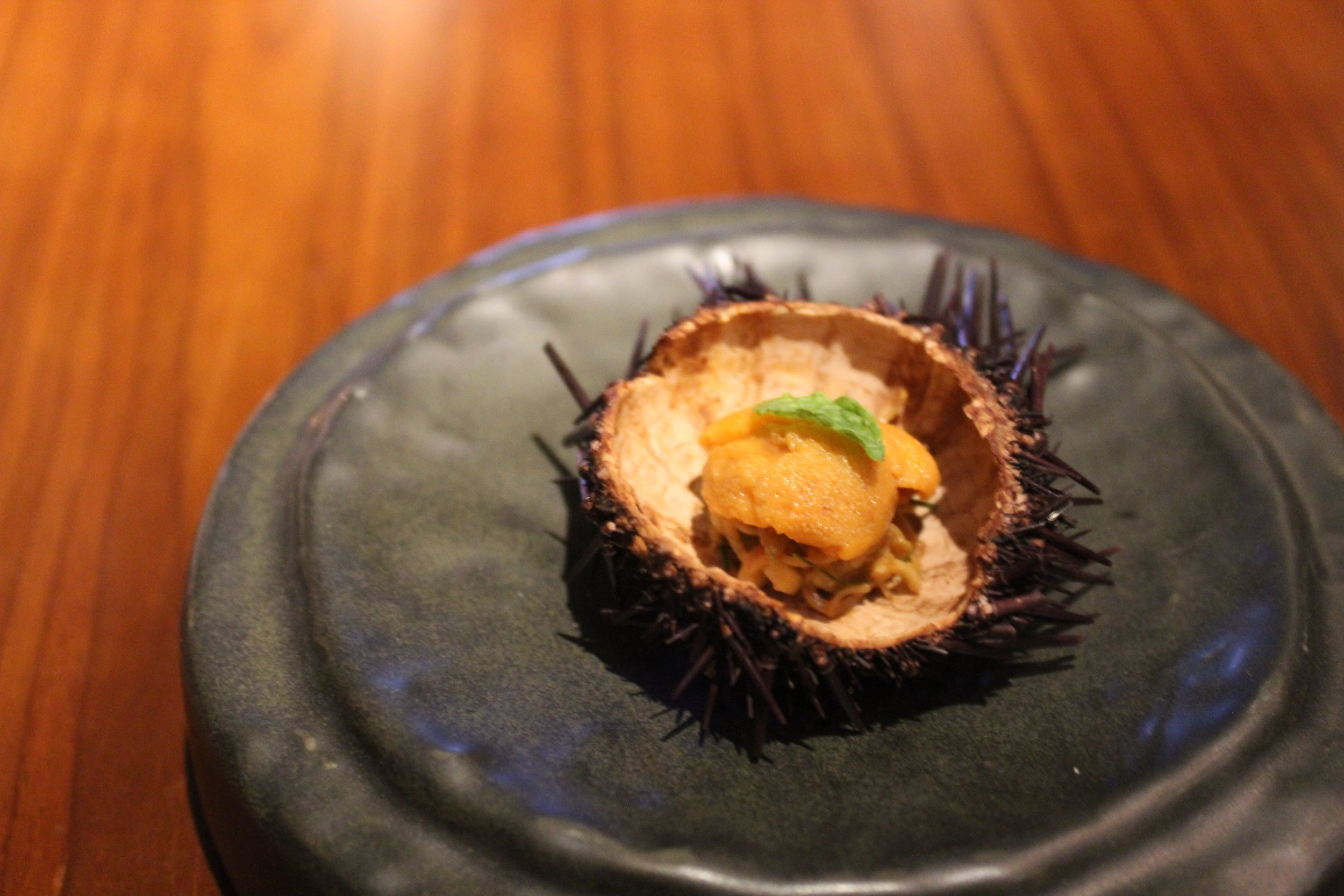 Saawaan restaurant review Bangkok
